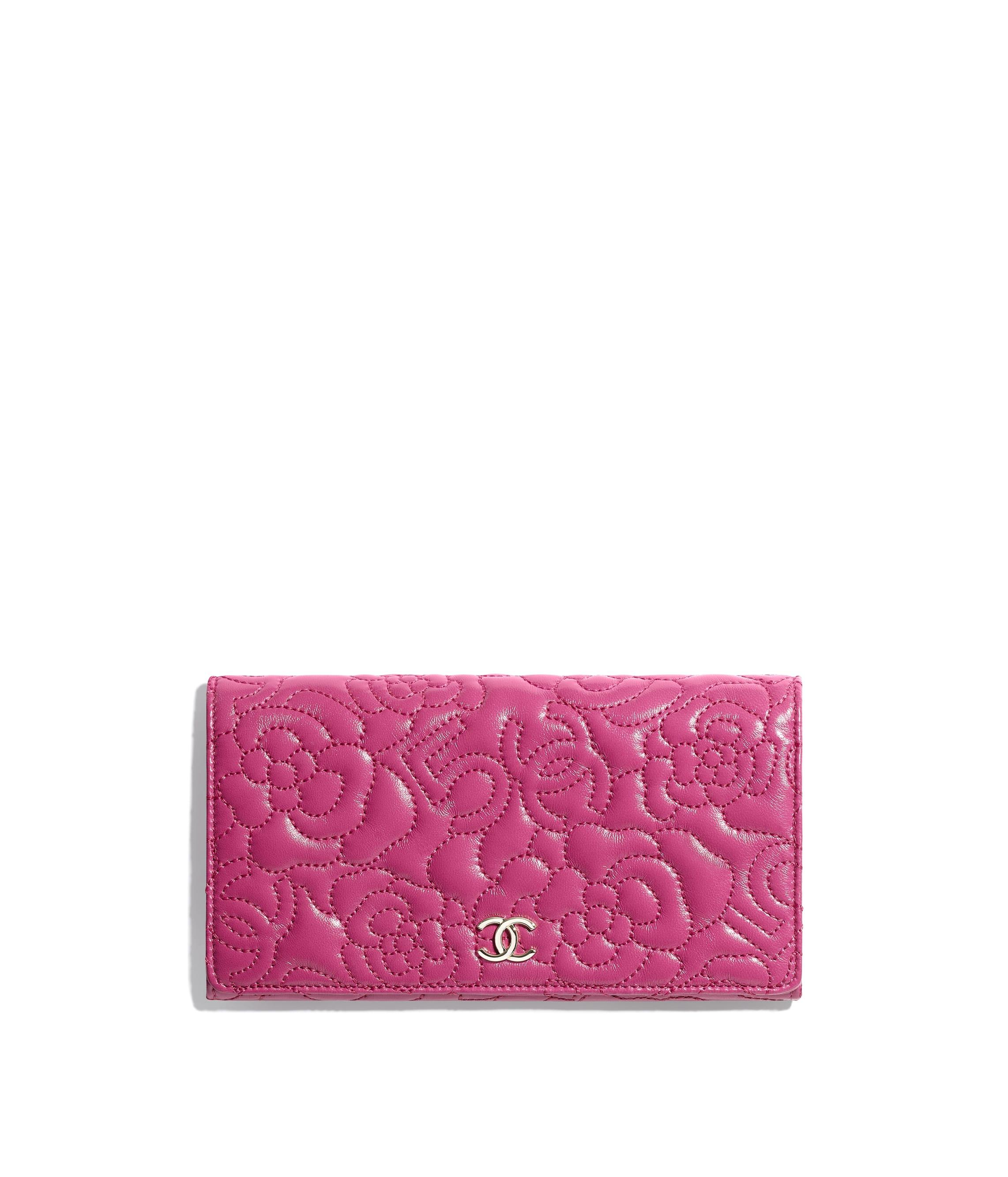 Flap Wallet