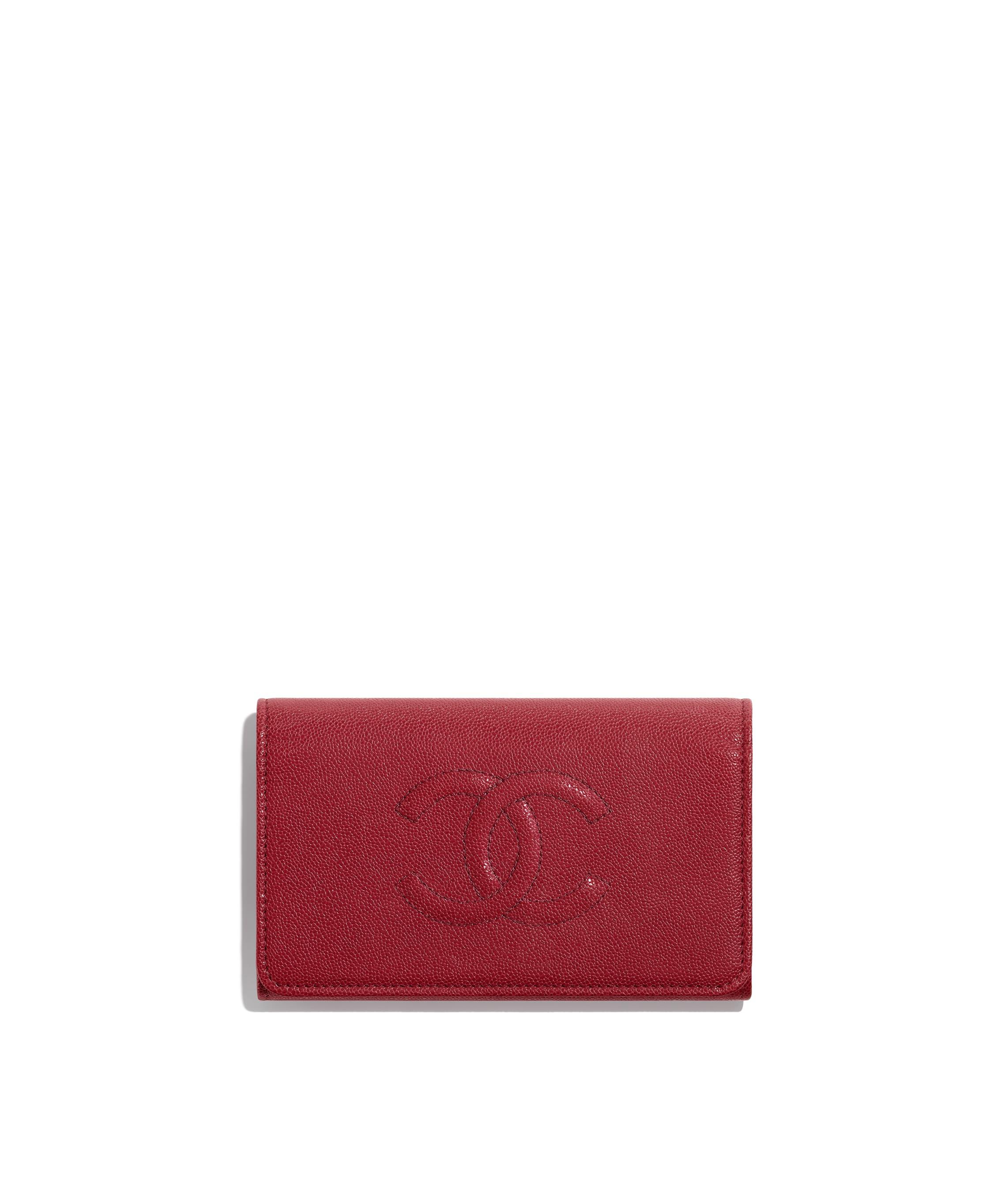 플랩 지갑