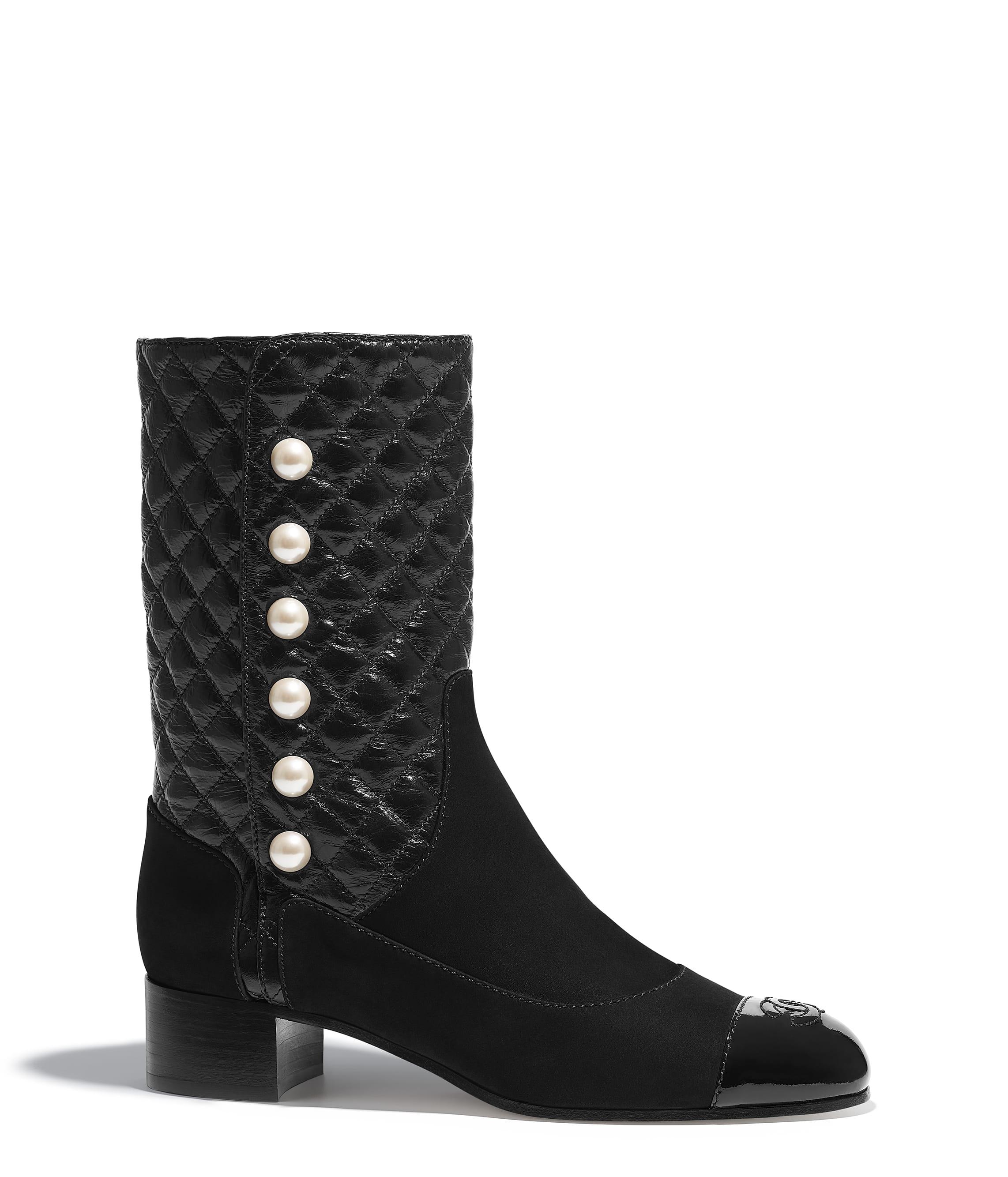ロング ブーツ