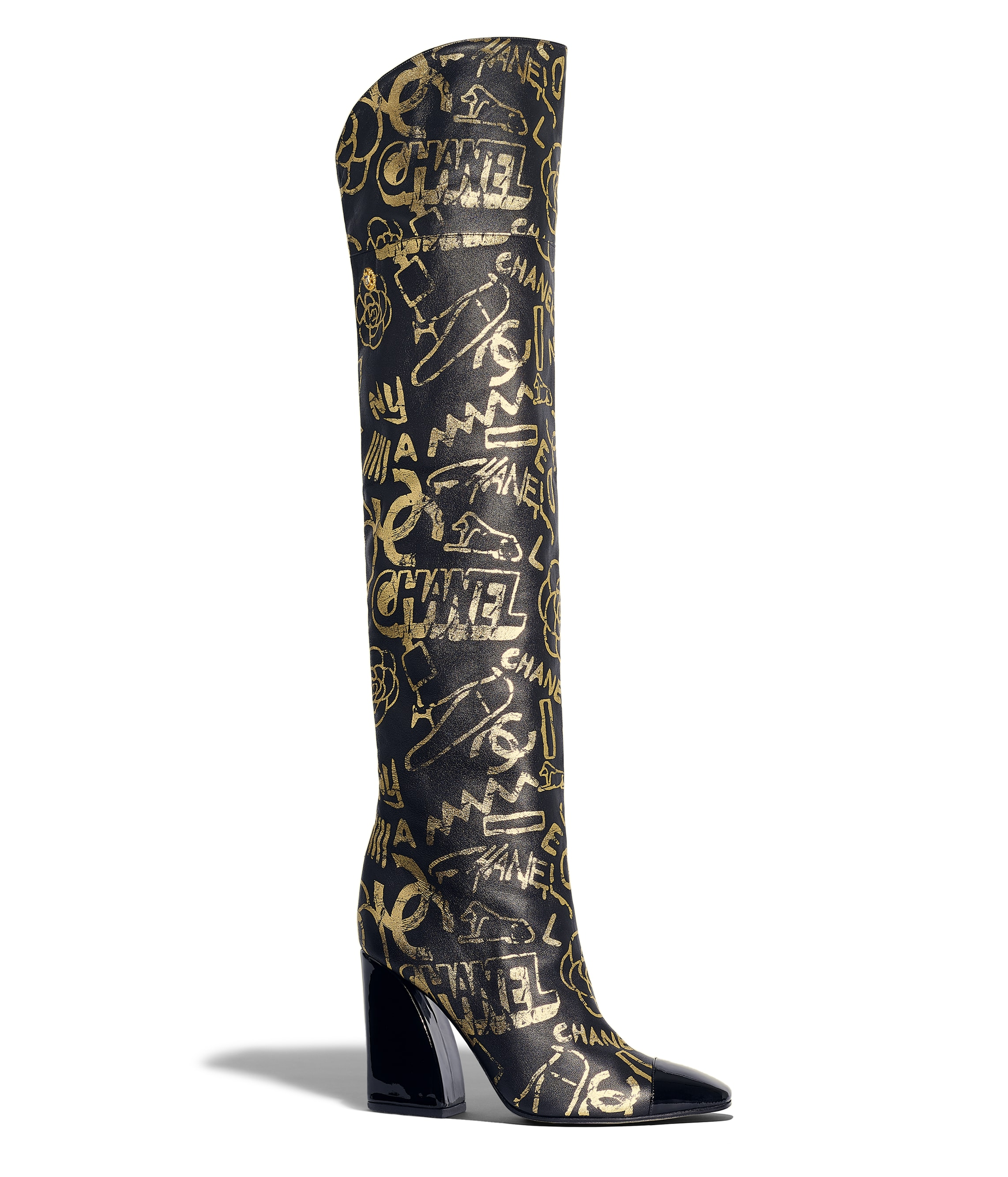 a23425f8dd0 Shoes - CHANEL