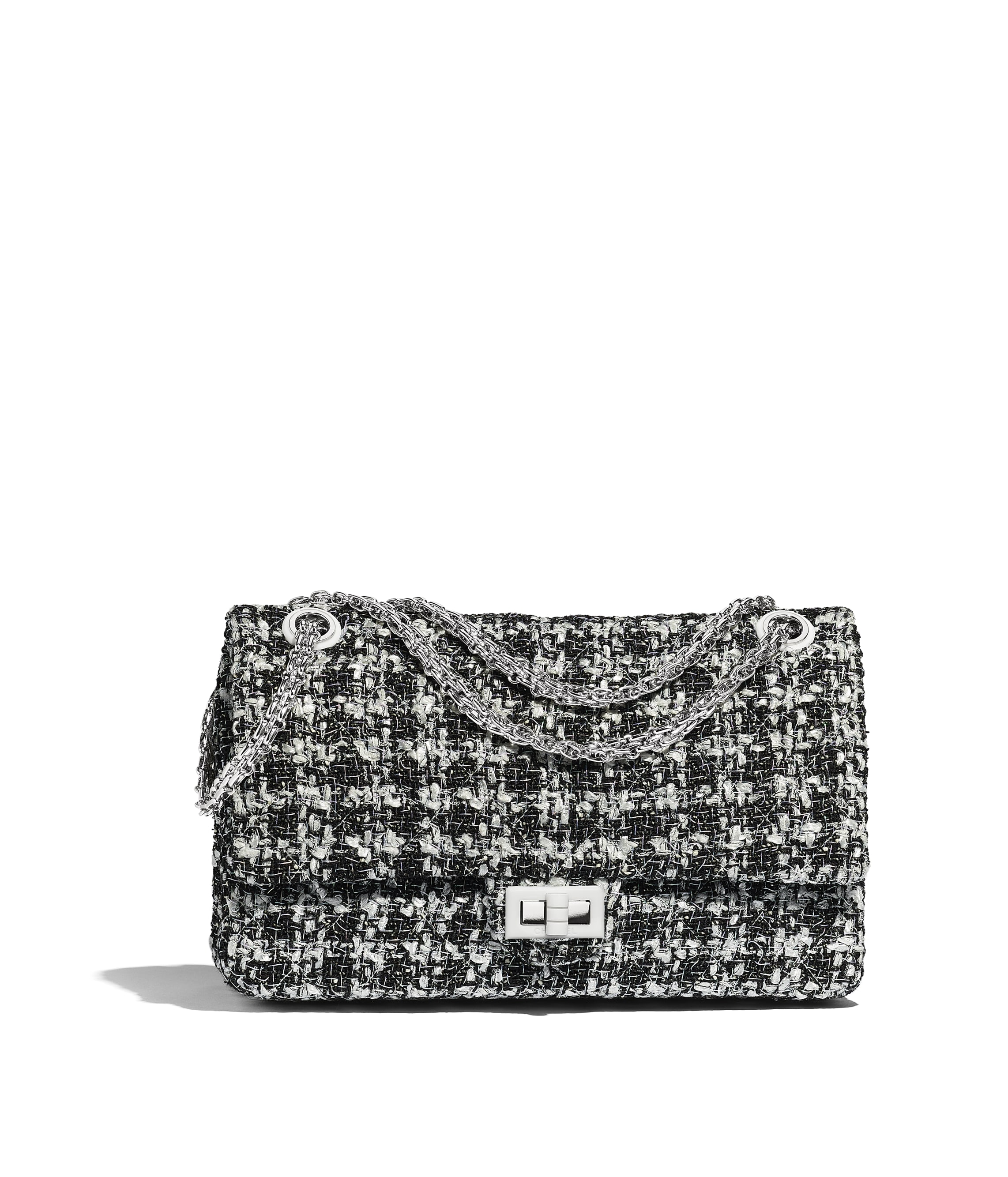 4eaffdcaed9708 2.55 Handbags - Handbags - CHANEL