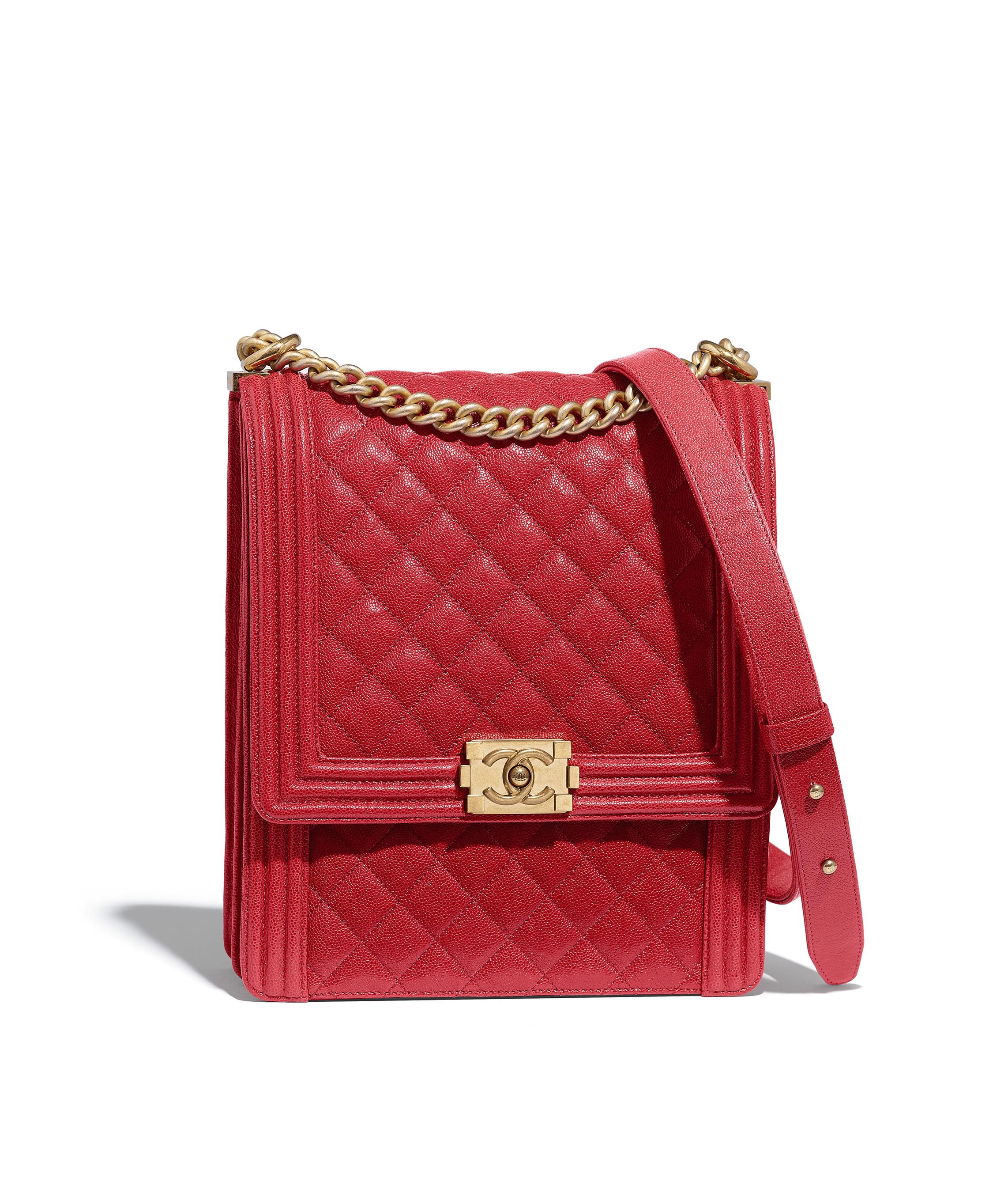 BOY CHANEL - Handbags - CHANEL 5f39fbc7fe3fc