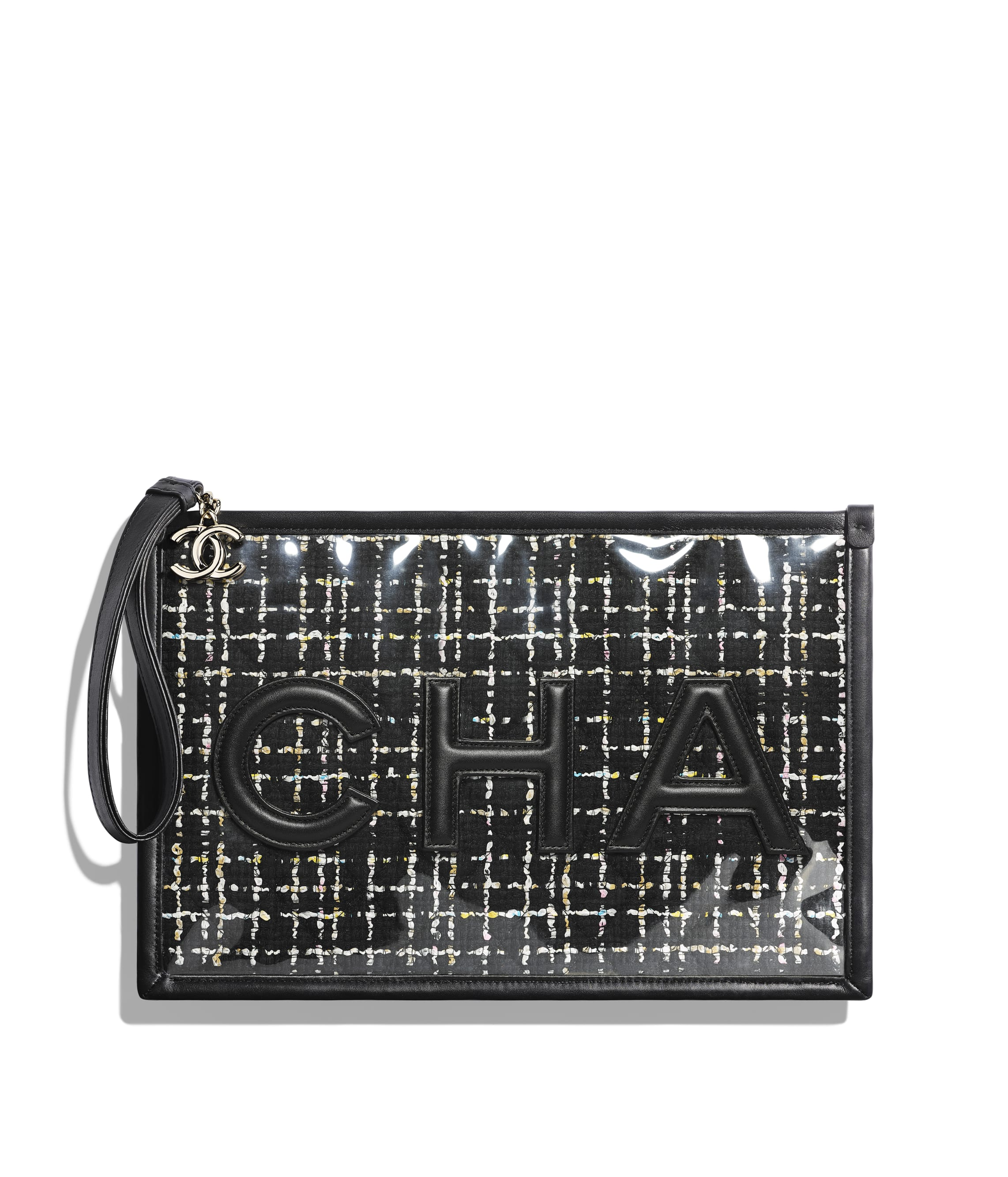 d6023c73ba Pouches   Cases - Small Leather Goods - CHANEL