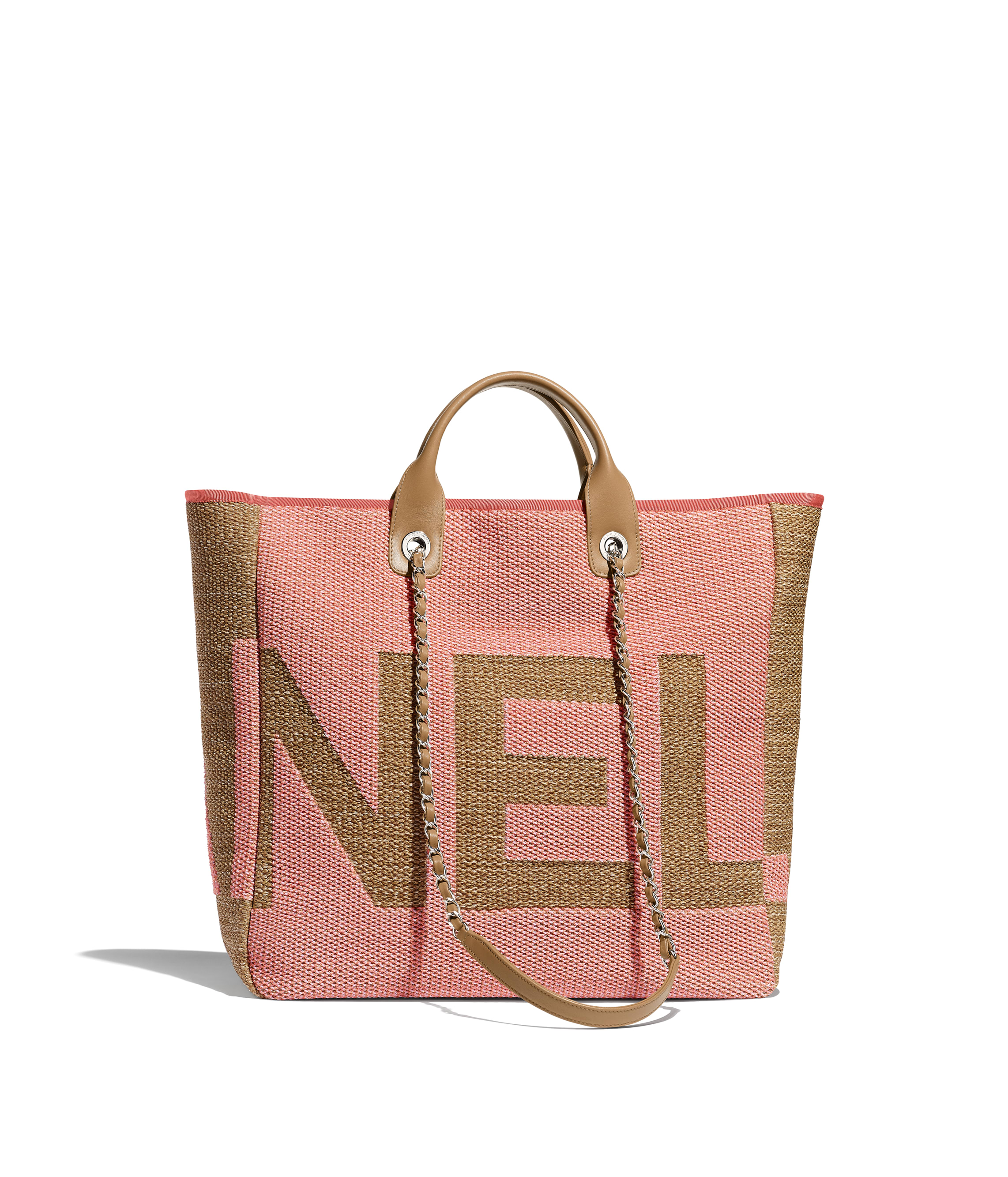 0cccff112593 Tote Bags - Handbags - CHANEL