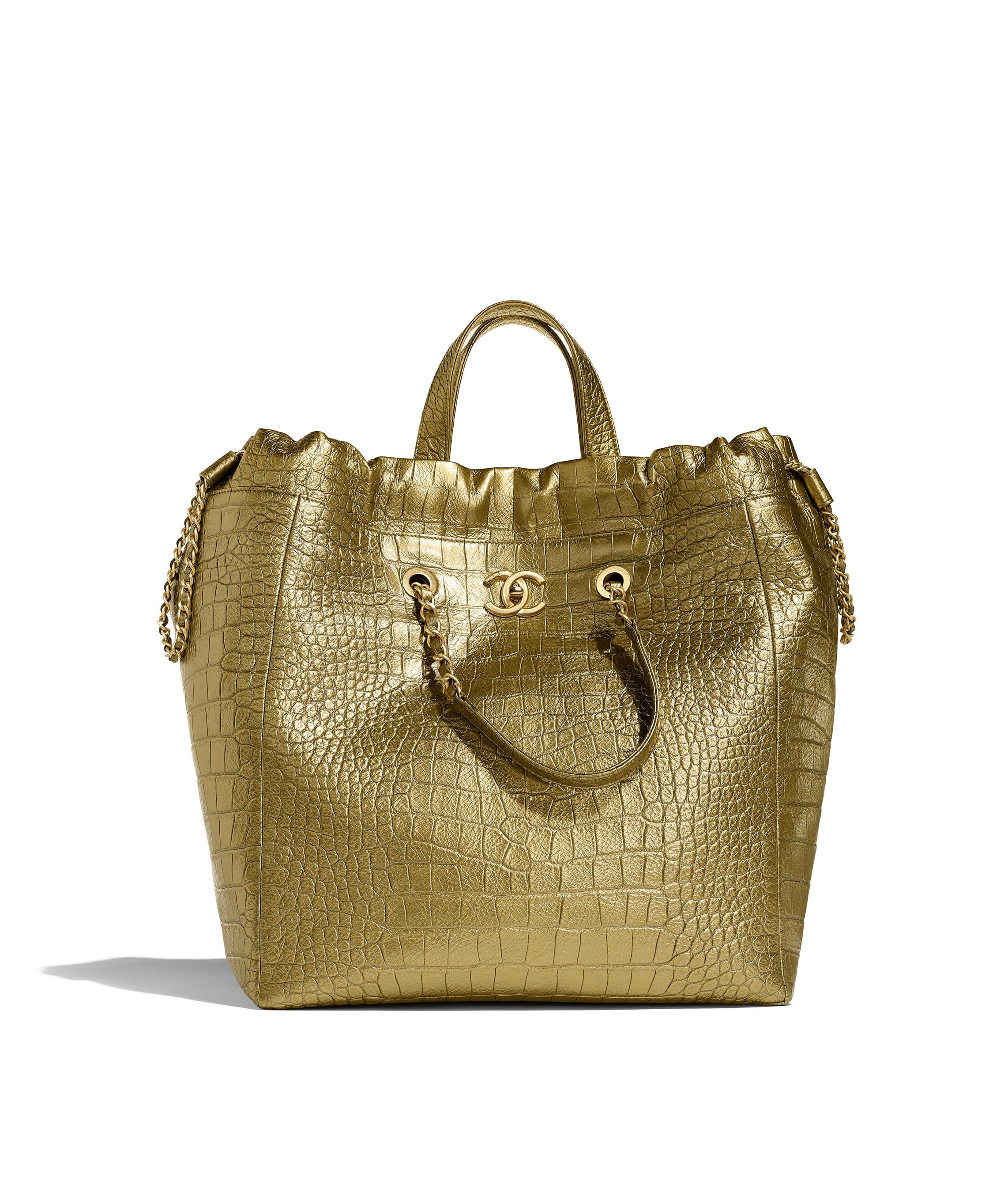 0e03354a56f4 Tote Bags - Handbags - CHANEL