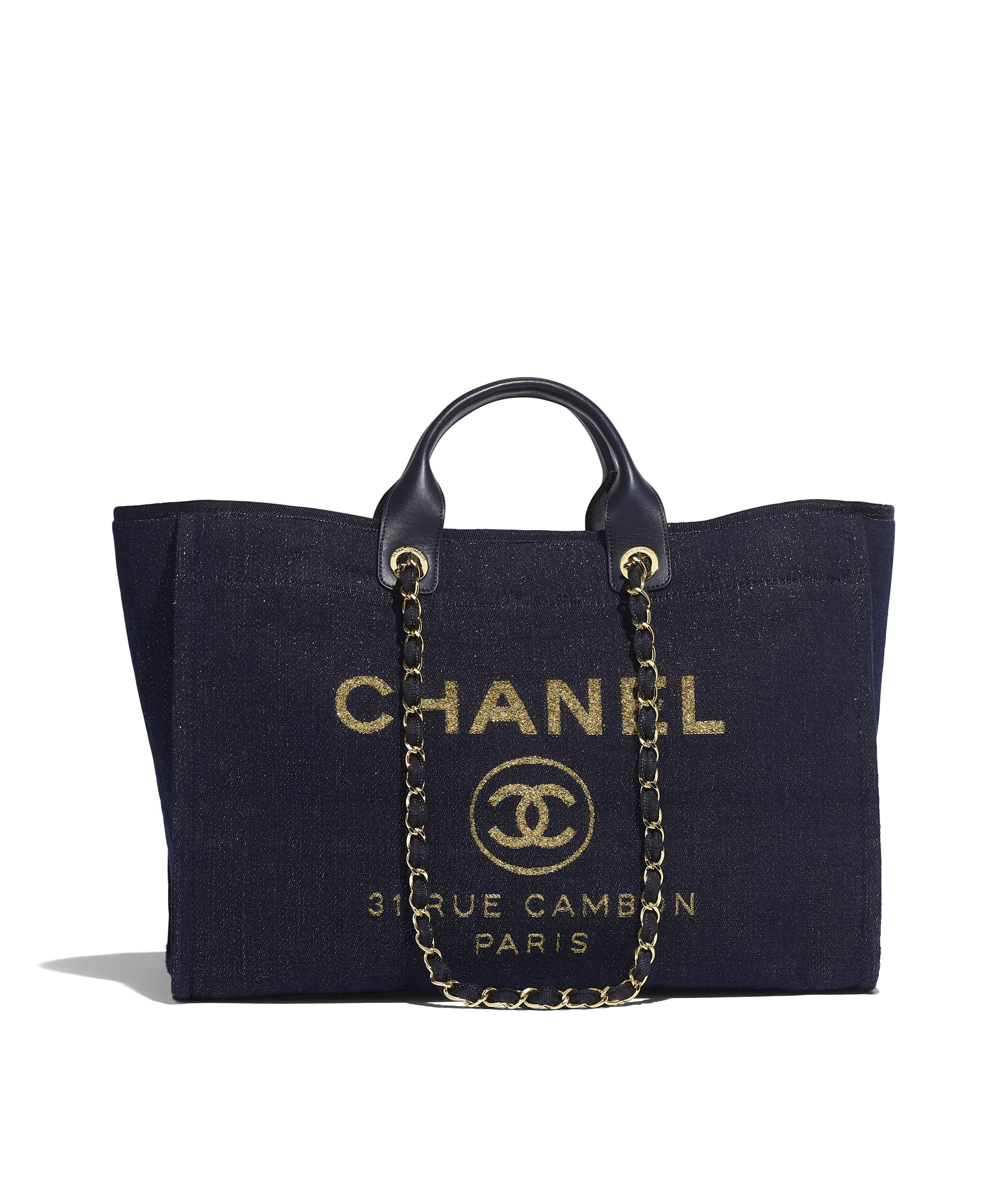 a4cc306672fb0f Tote Bags - Handbags - CHANEL
