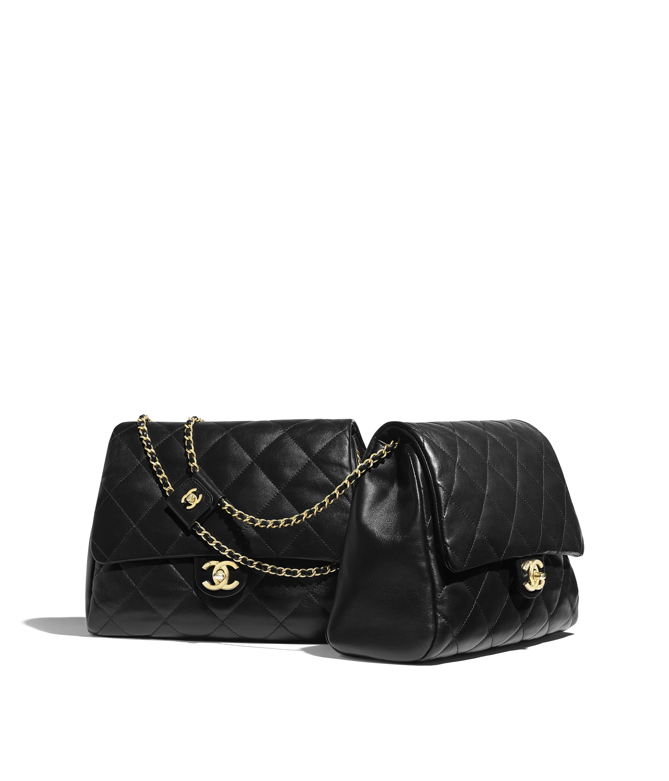 ca3f3a8848b8 Handbags - CHANEL