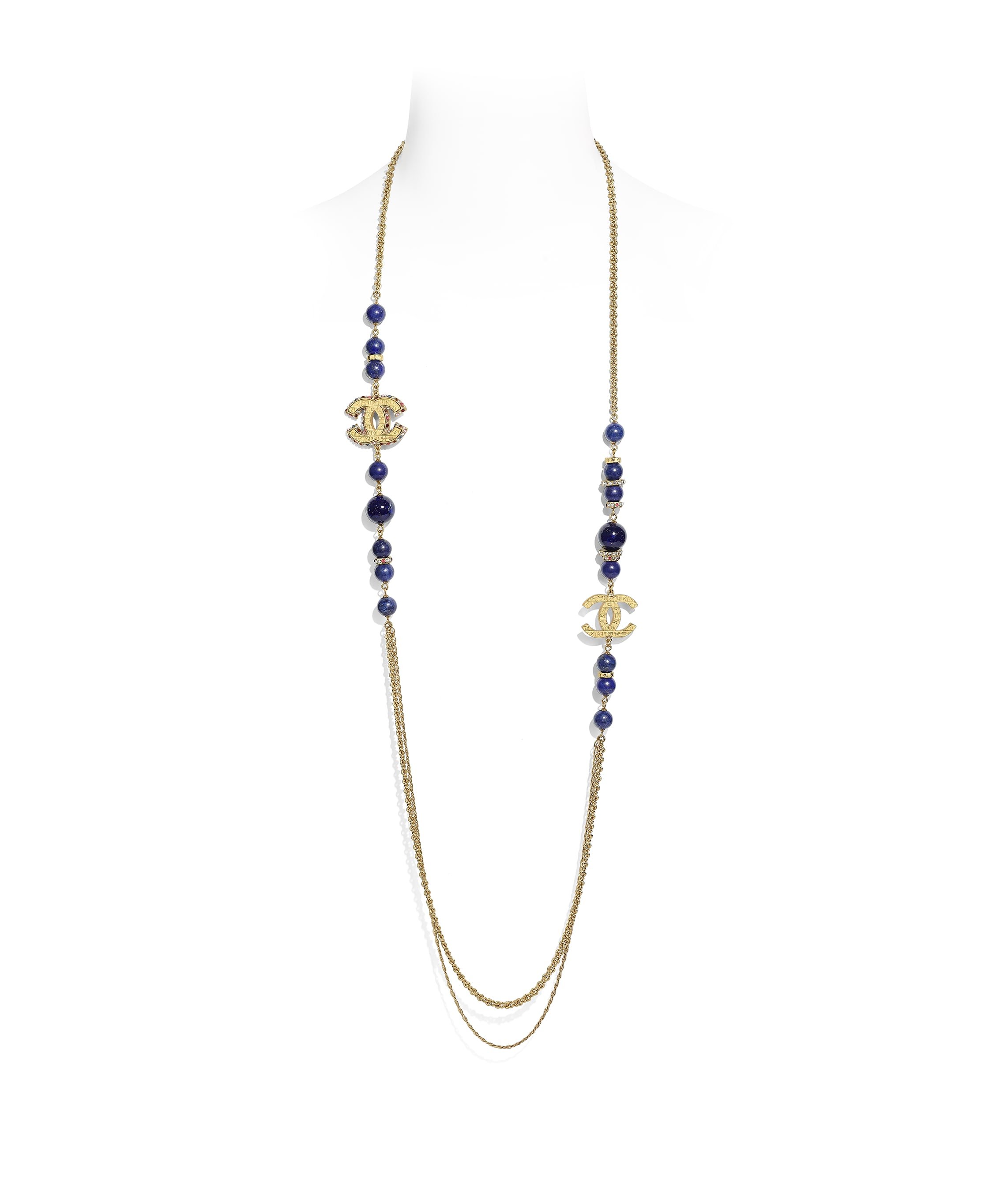 f3ff61ccc2c9a2 Necklaces - Costume Jewelry - CHANEL