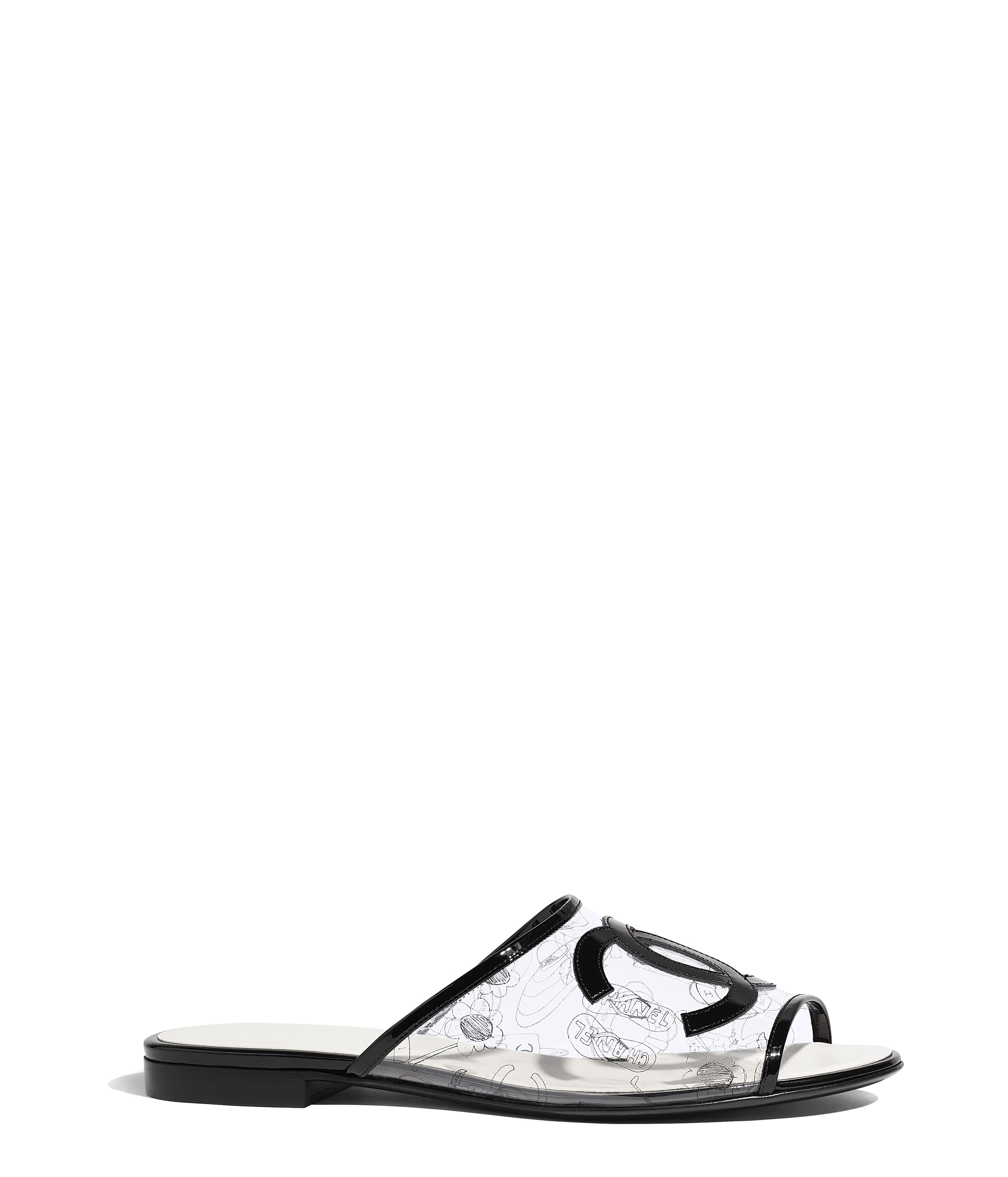 5d7ae818fca5 Sandals - Shoes - CHANEL