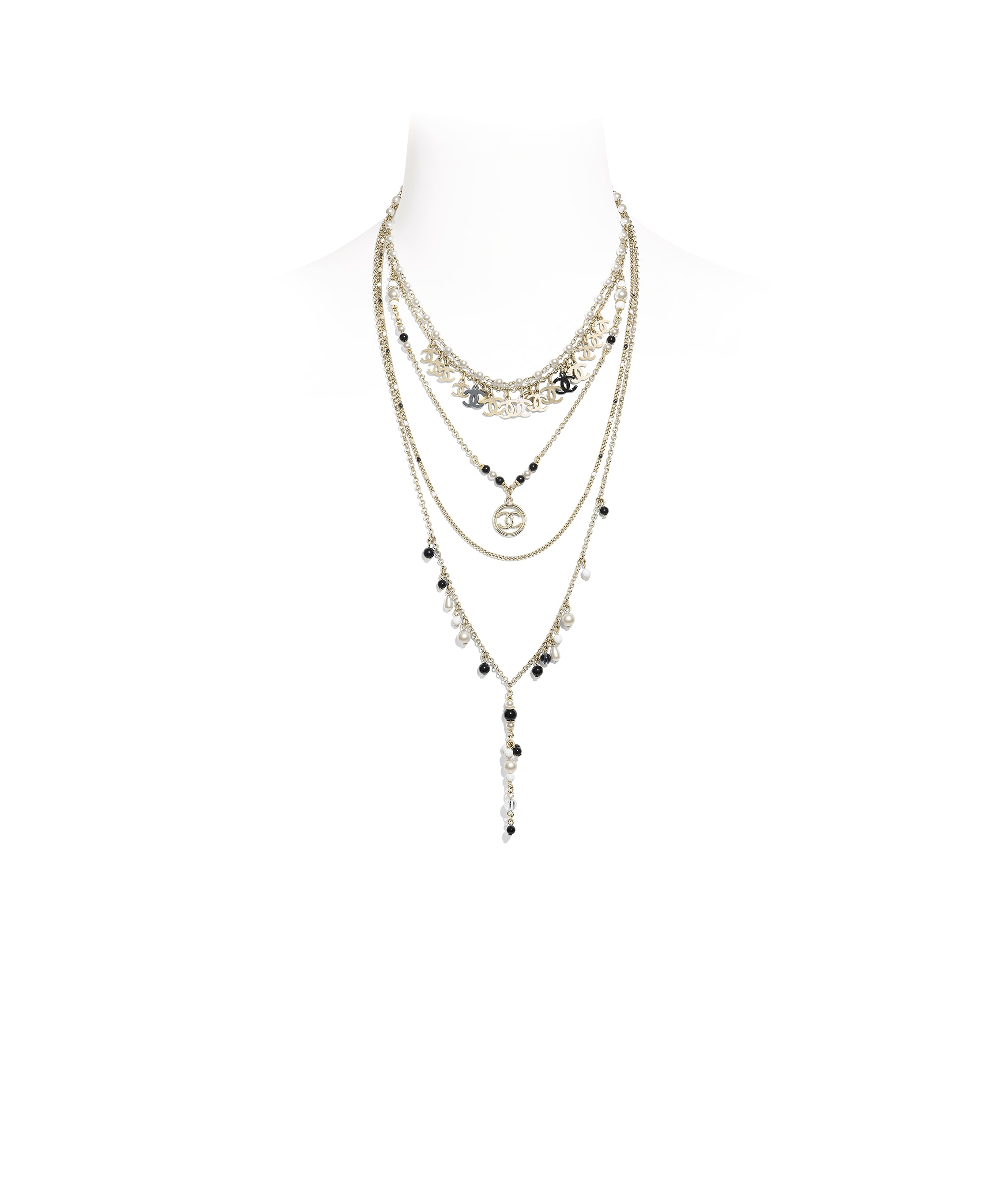 612fbb2a6d61f Costume Jewelry - CHANEL
