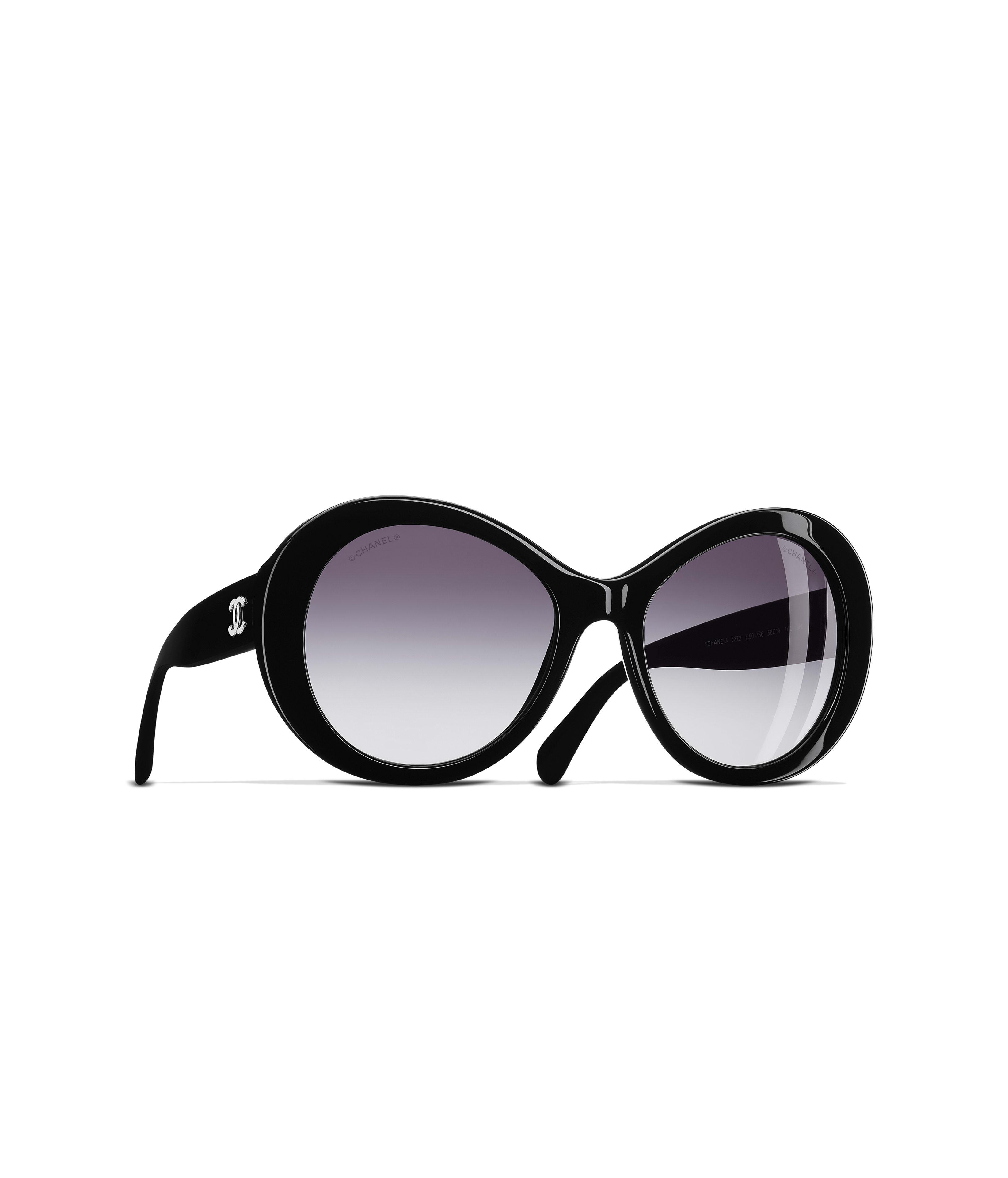 แว่นตากันแดดทรงรี