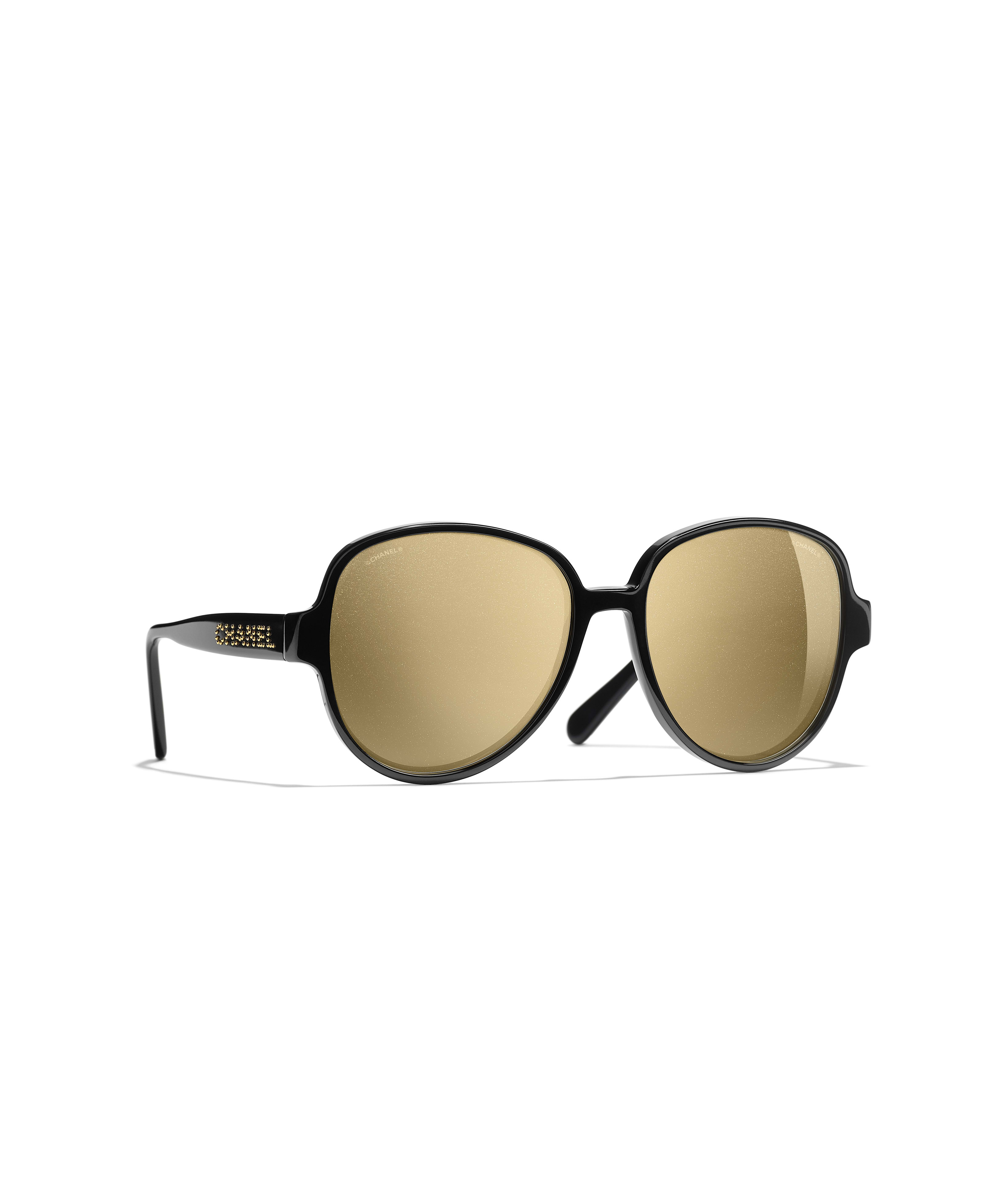 6e2620626c6 Sunglasses - CHANEL