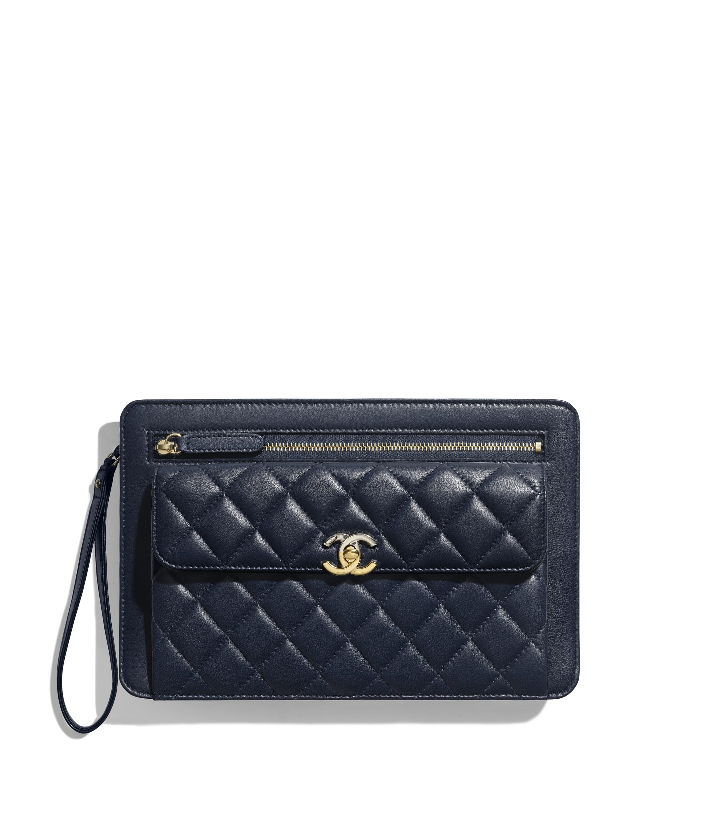 Small Leather Goods Chanel