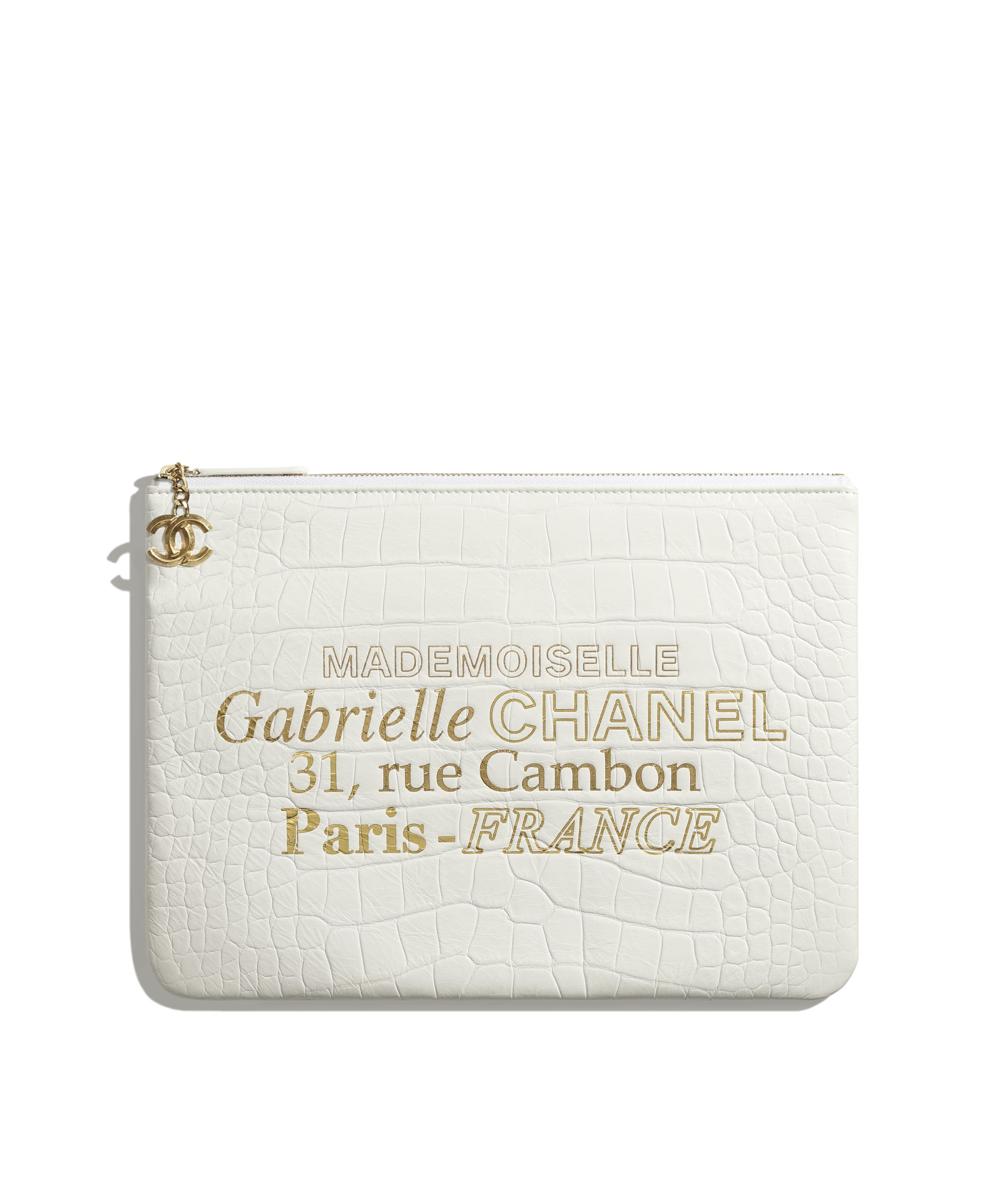 3dc18e2452d1c7 Small leather goods - CHANEL
