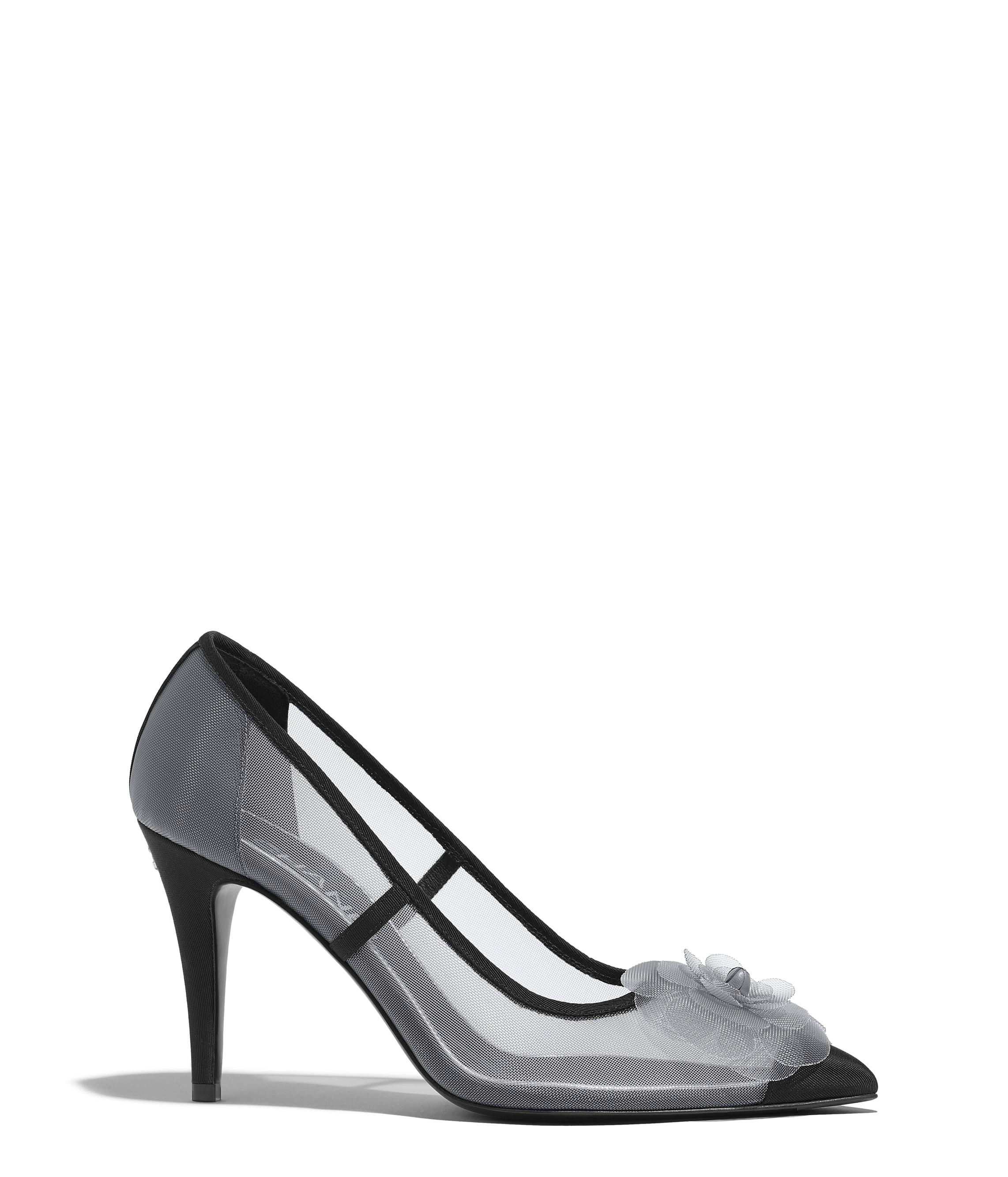0493cf507b27 Pumps   Slingbacks - Shoes - CHANEL