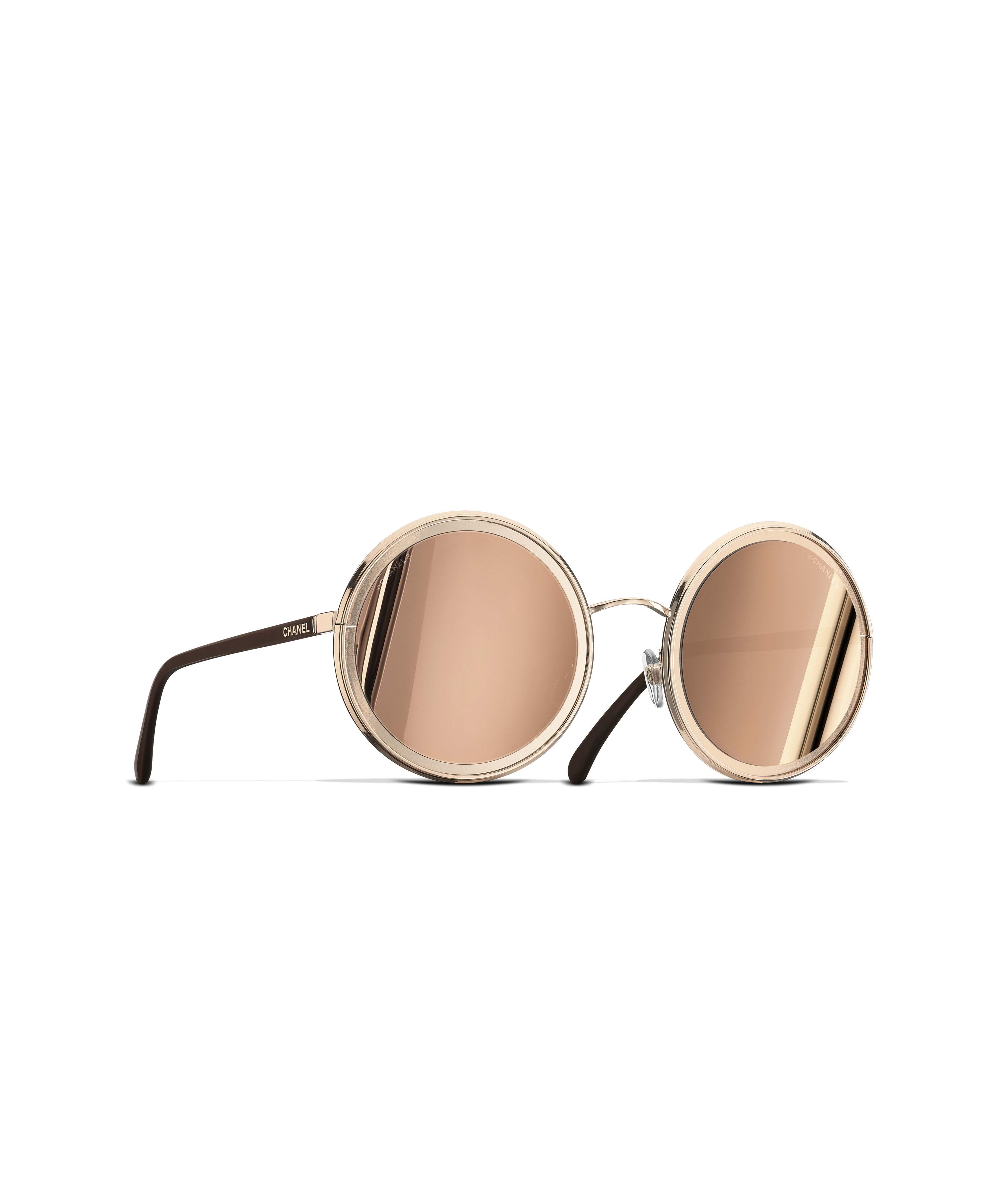 133c6a4aaac56 Óculos De Sol Redondo