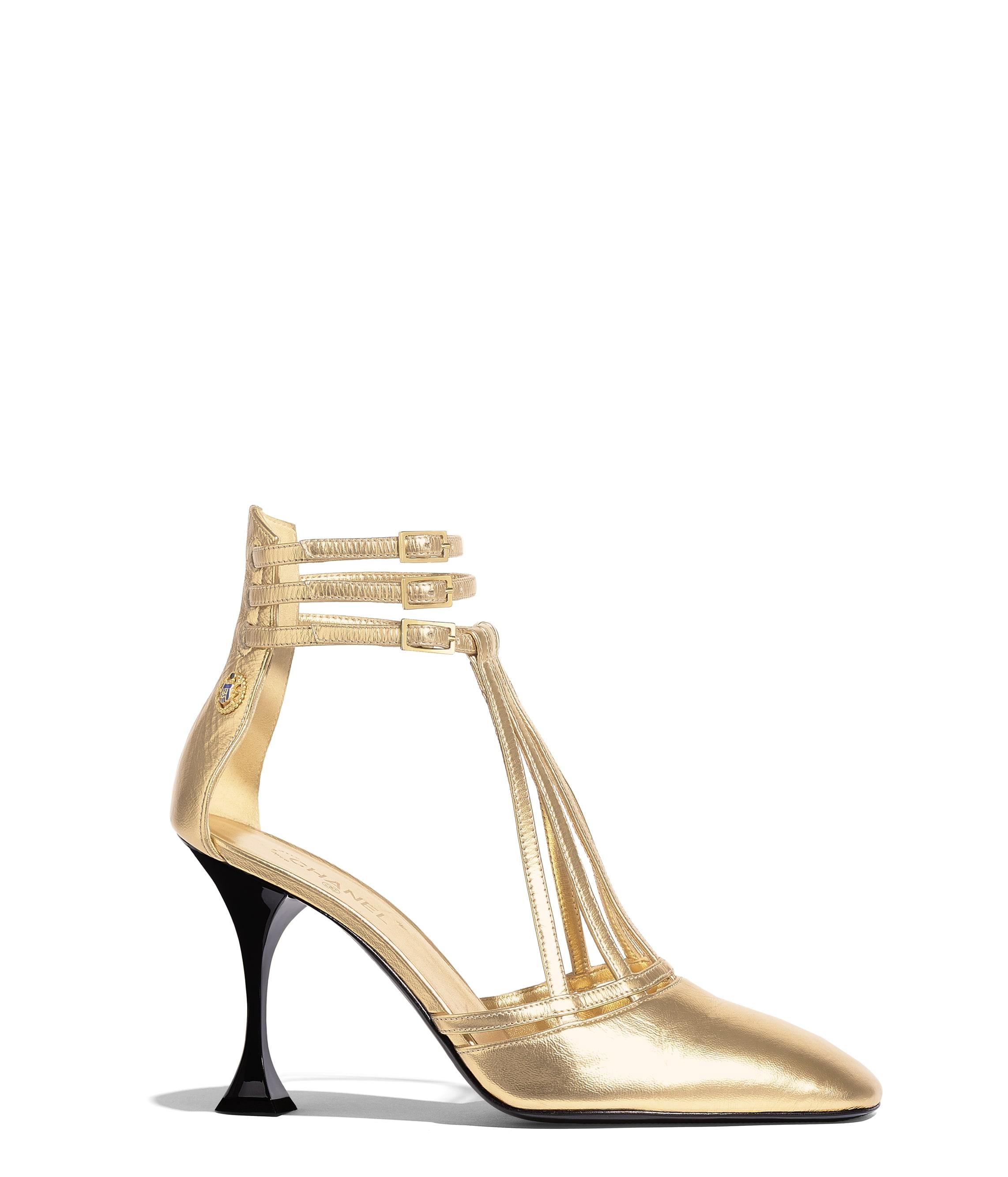 e0e32ce0b6 Sandals - Shoes - CHANEL