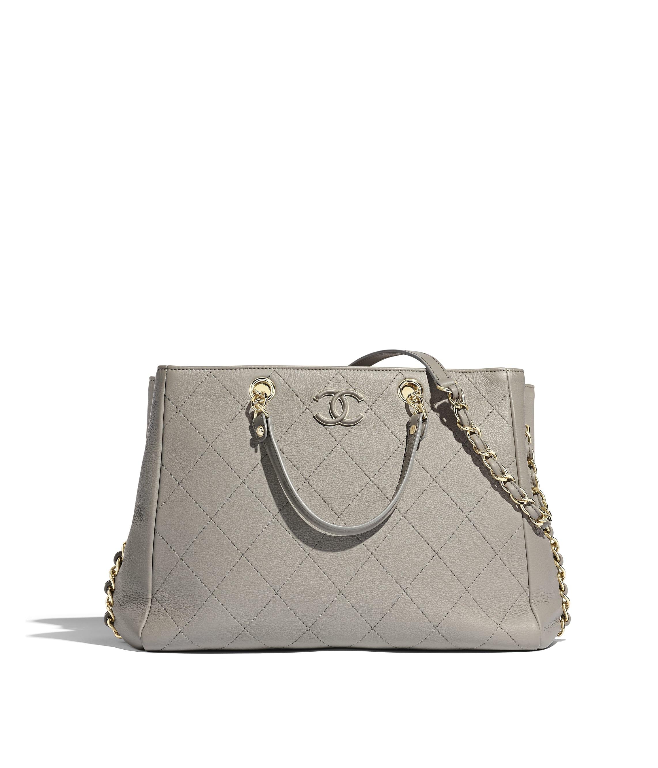 Tote Bags - Handbags - CHANEL ebd07b8eb1892