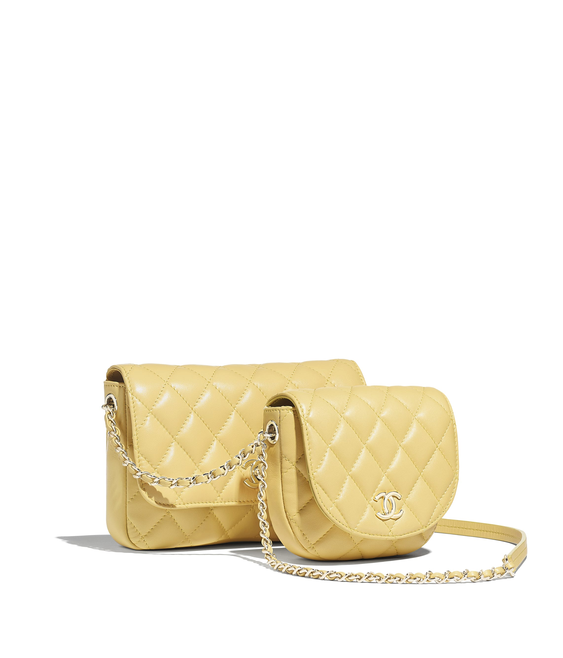 396c0cd458 Handbags - CHANEL