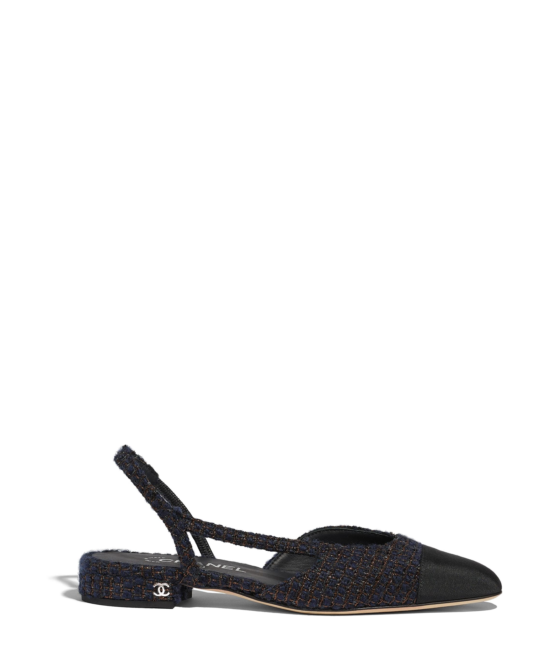 aacb9a2e112 Pumps & Slingbacks - Shoes - CHANEL