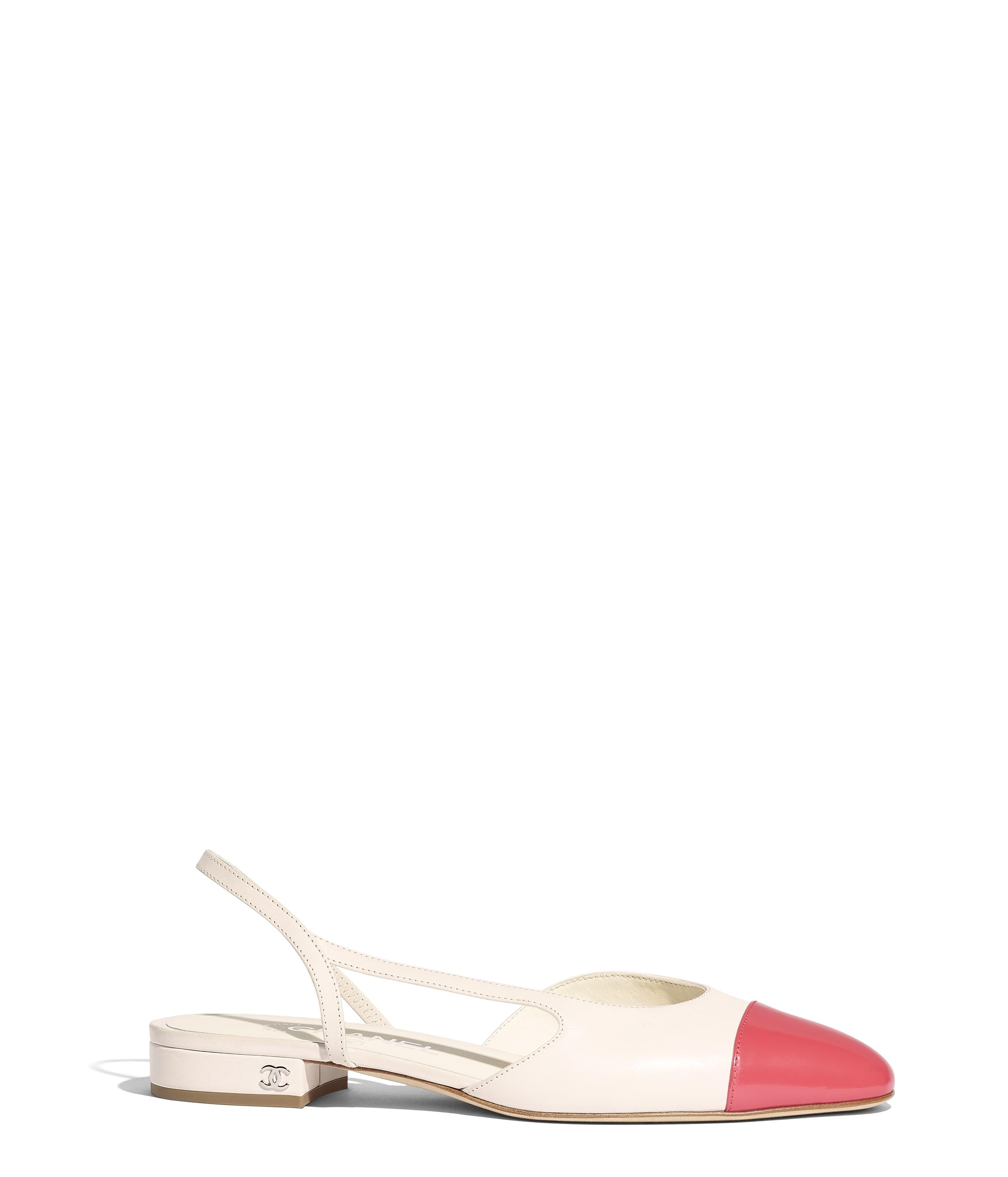 ba52faa10d2 Pumps   Slingbacks - Shoes - CHANEL
