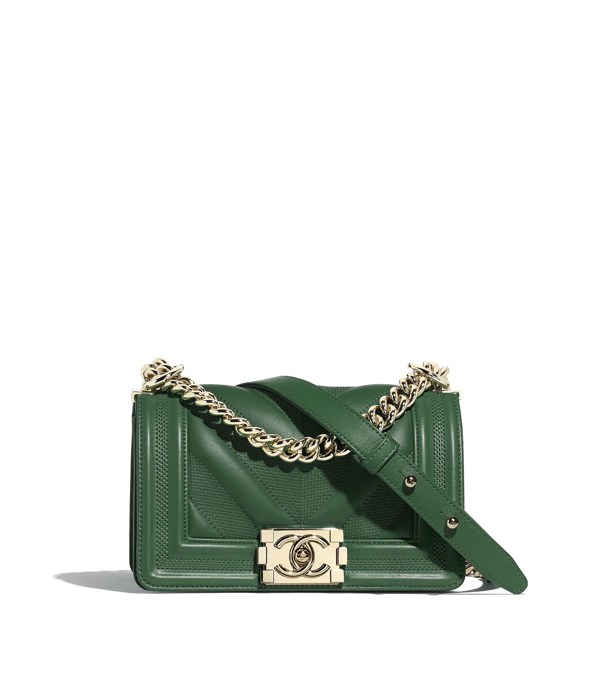 91c59fb5ee8 BOY CHANEL - Handbags - CHANEL