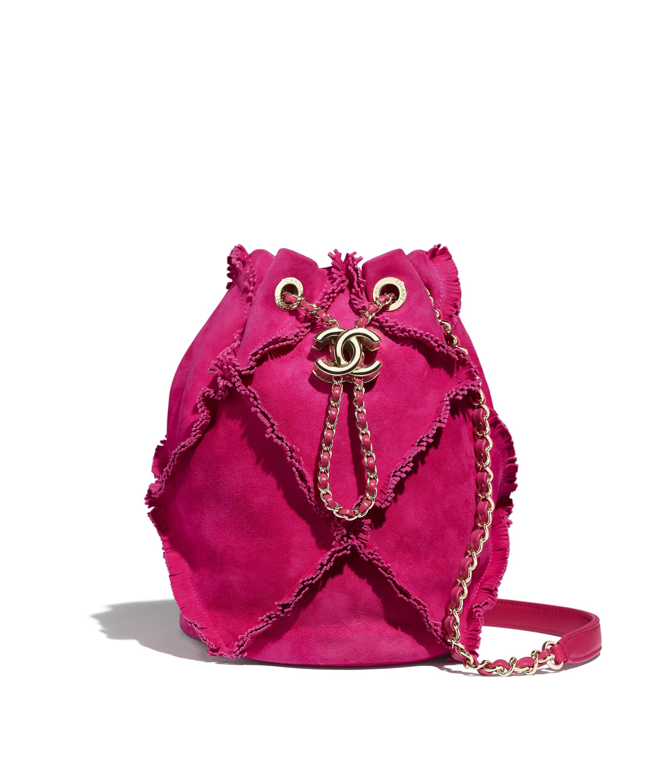Small Drawstring Bag