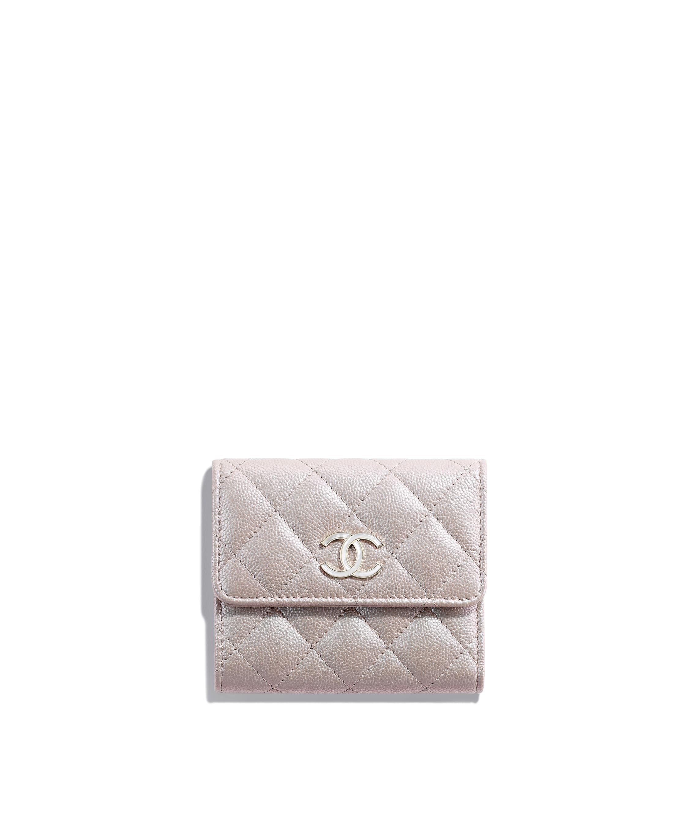 7457c2ccacfcd Small Wallets - Small Leather Goods - CHANEL