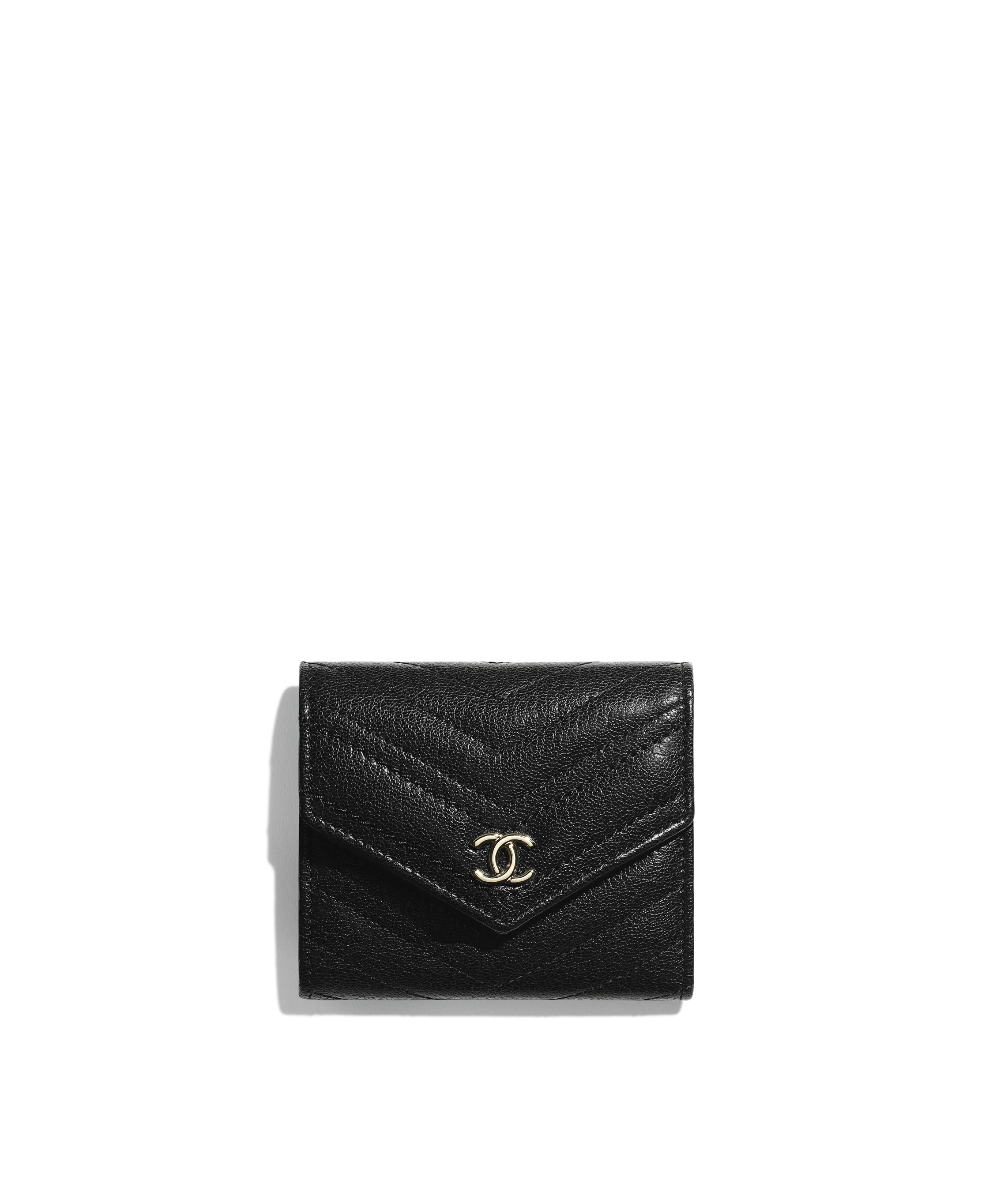 73044056fef7 Small leather goods - CHANEL