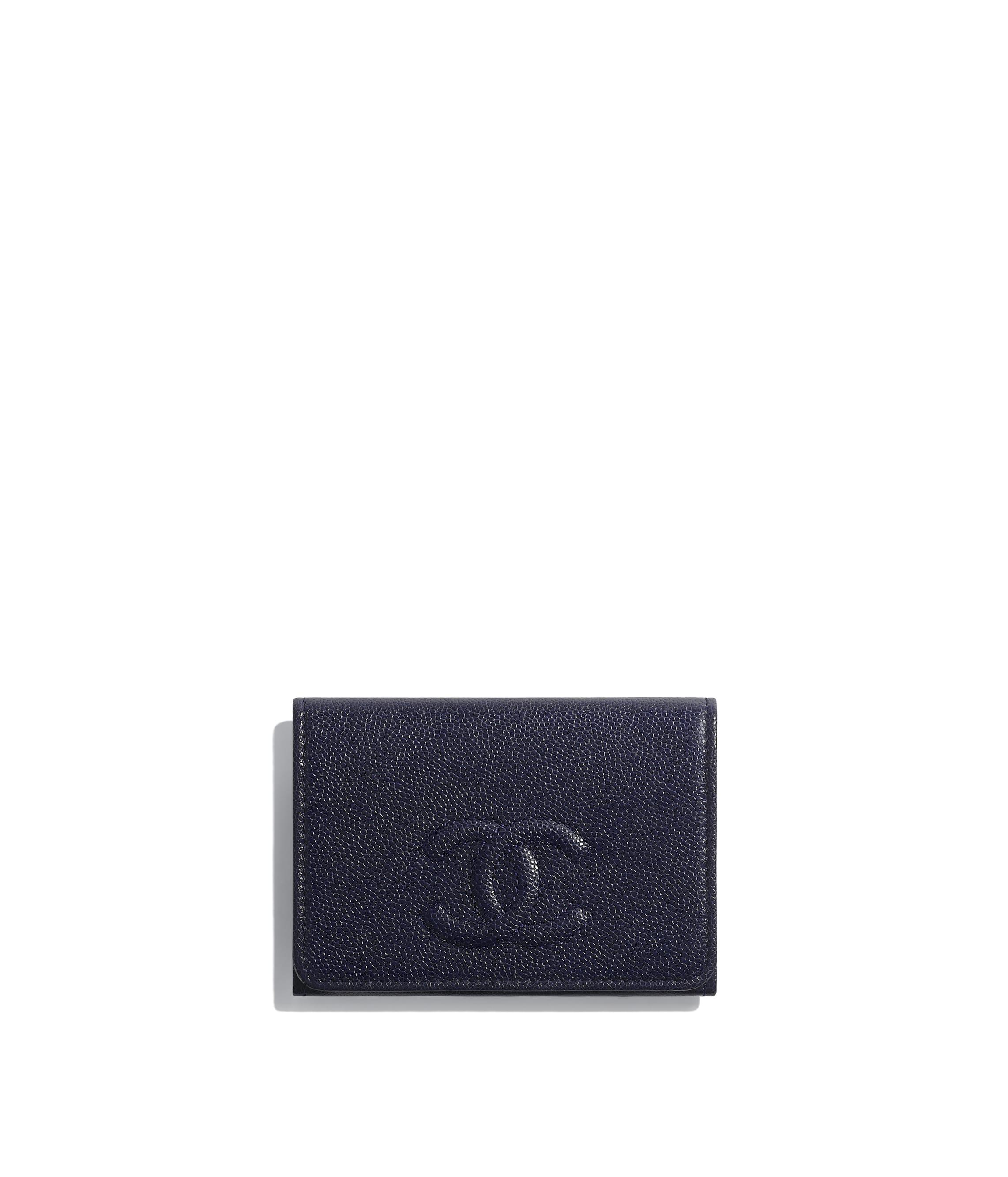 Petit portefeuille à rabat