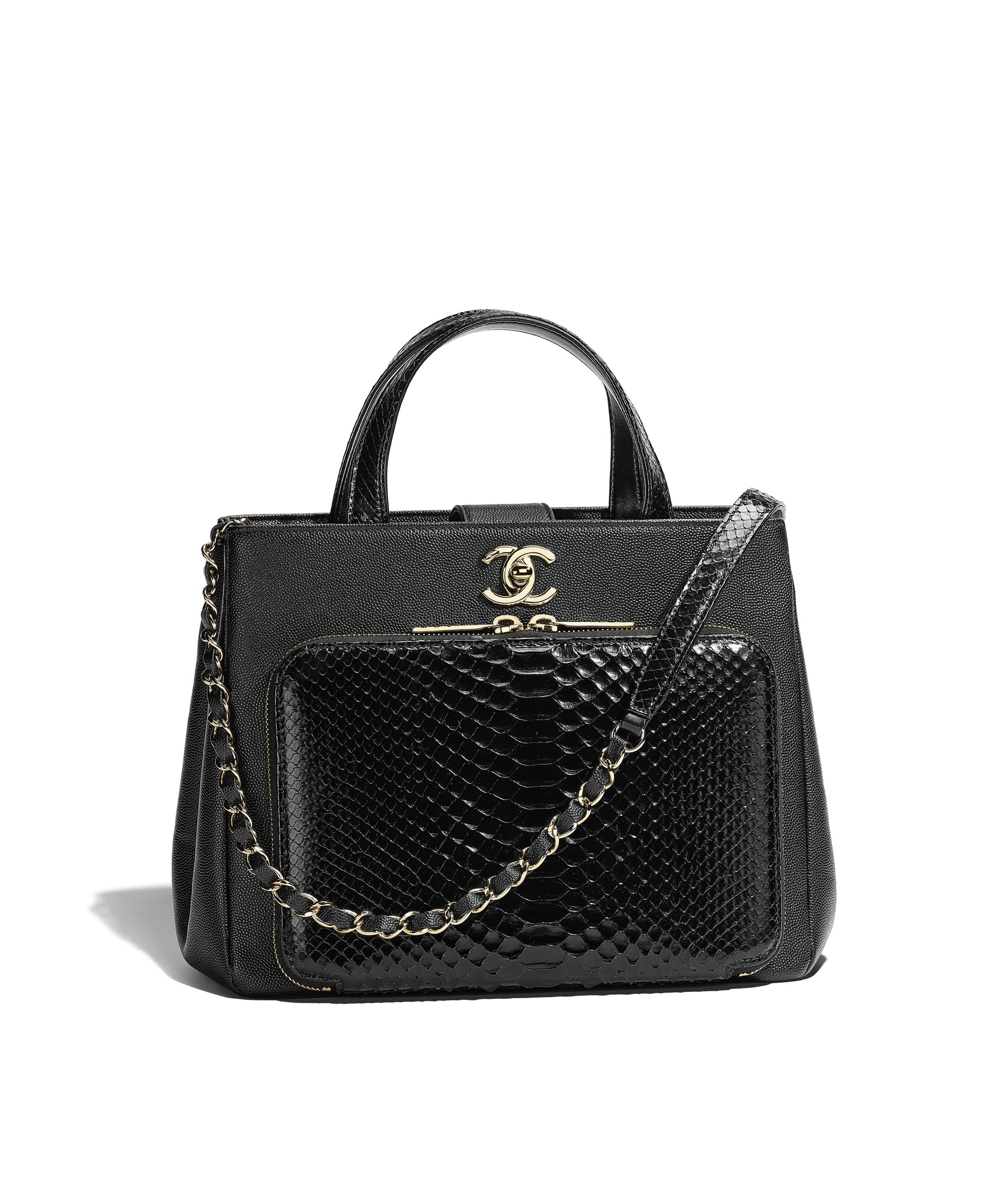 Small Ping Bag
