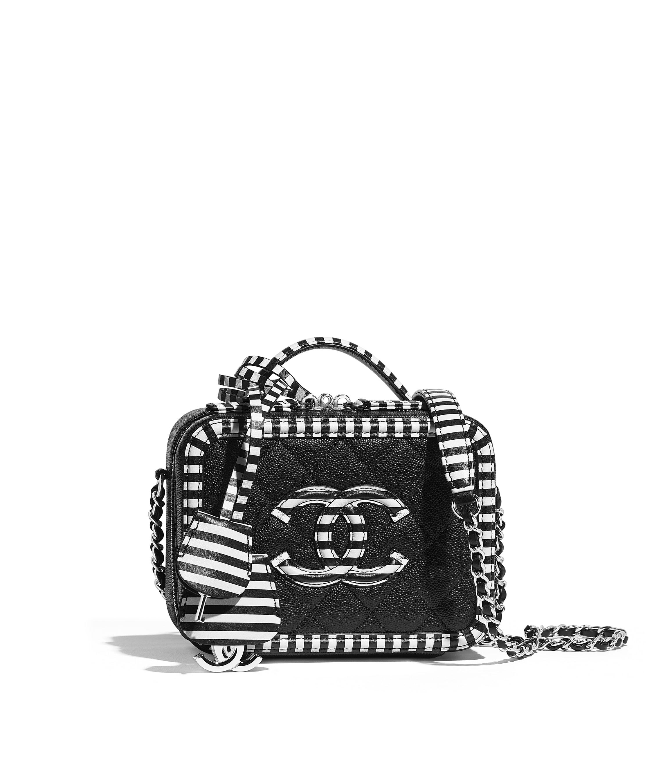 сумка Vanity маленького размера