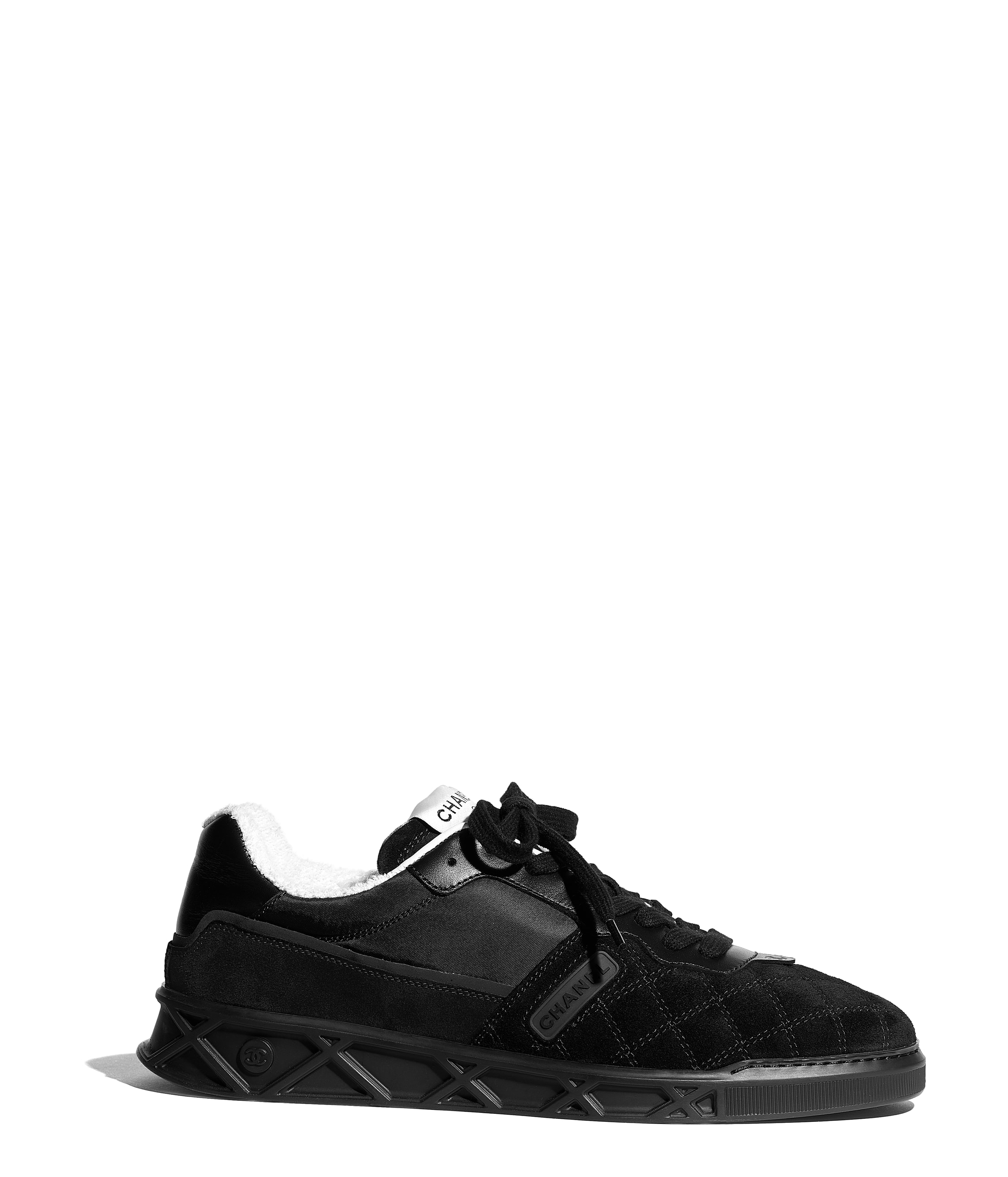 purchase cheap 35acc d474e Sneakers - Shoes - CHANEL
