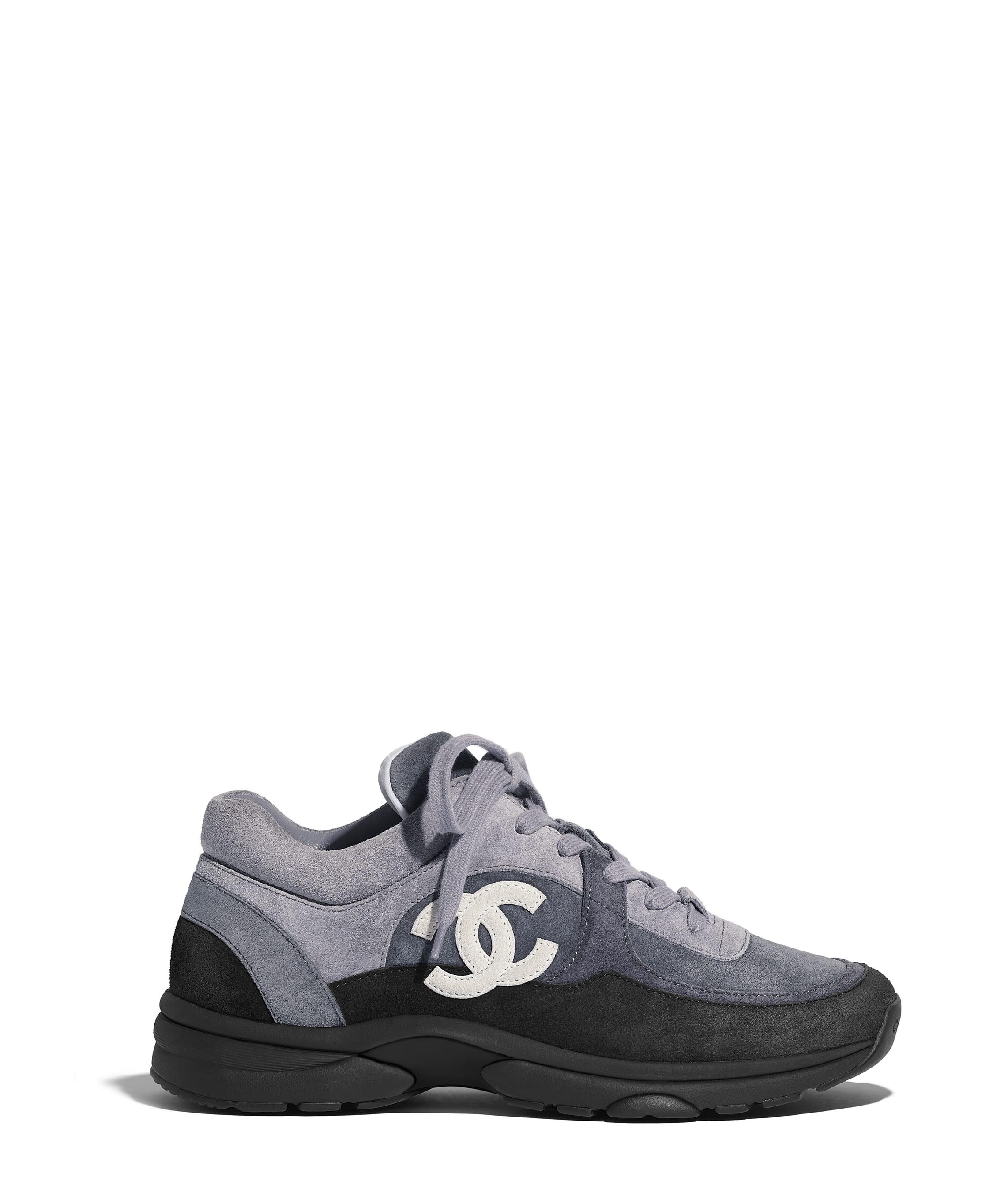 Sneakers - Shoes - CHANEL e43fc642b31