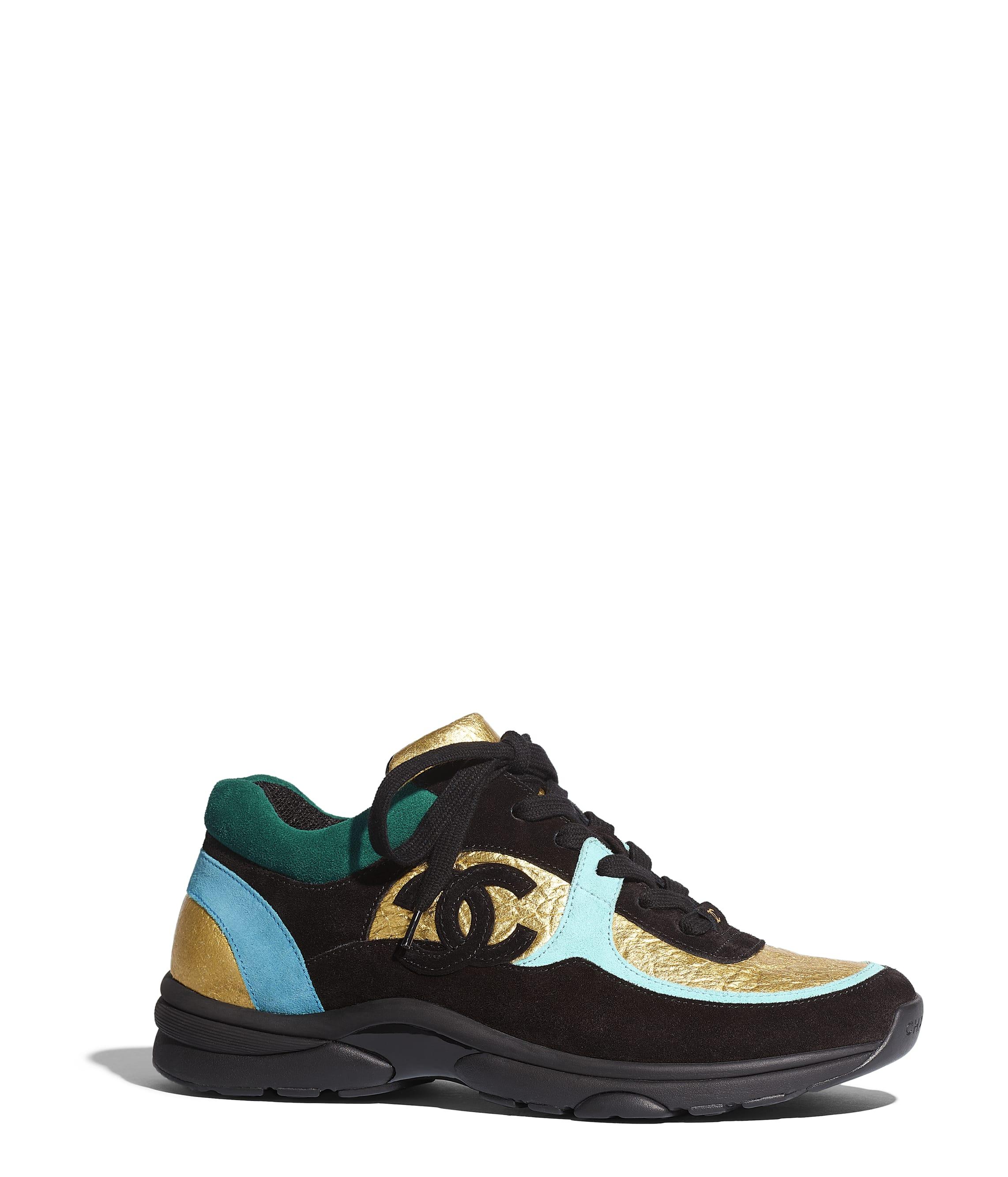 1e5f9eb4961 Sneakers - Shoes - CHANEL