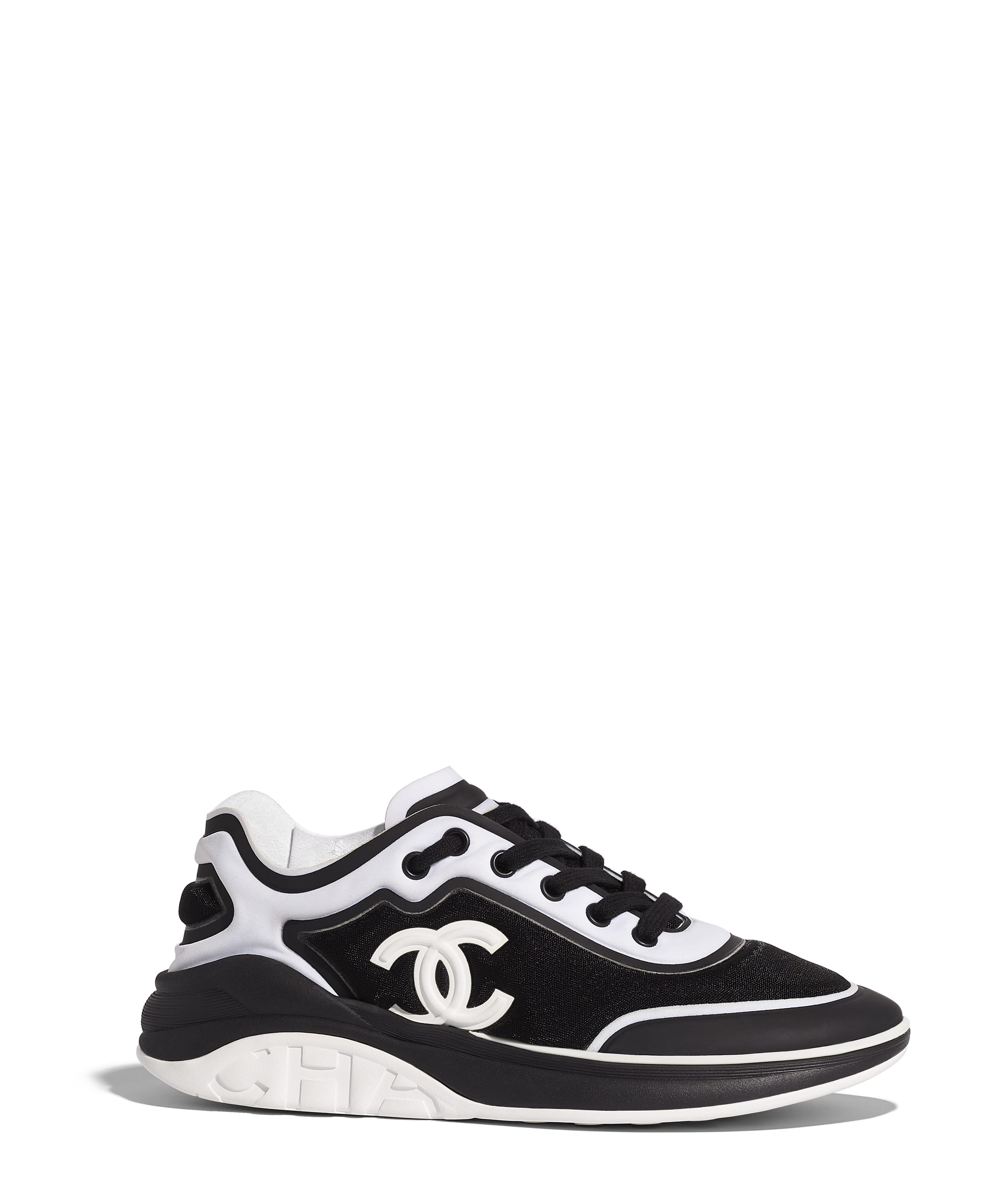 447053352f0 Sneakers - Shoes - CHANEL