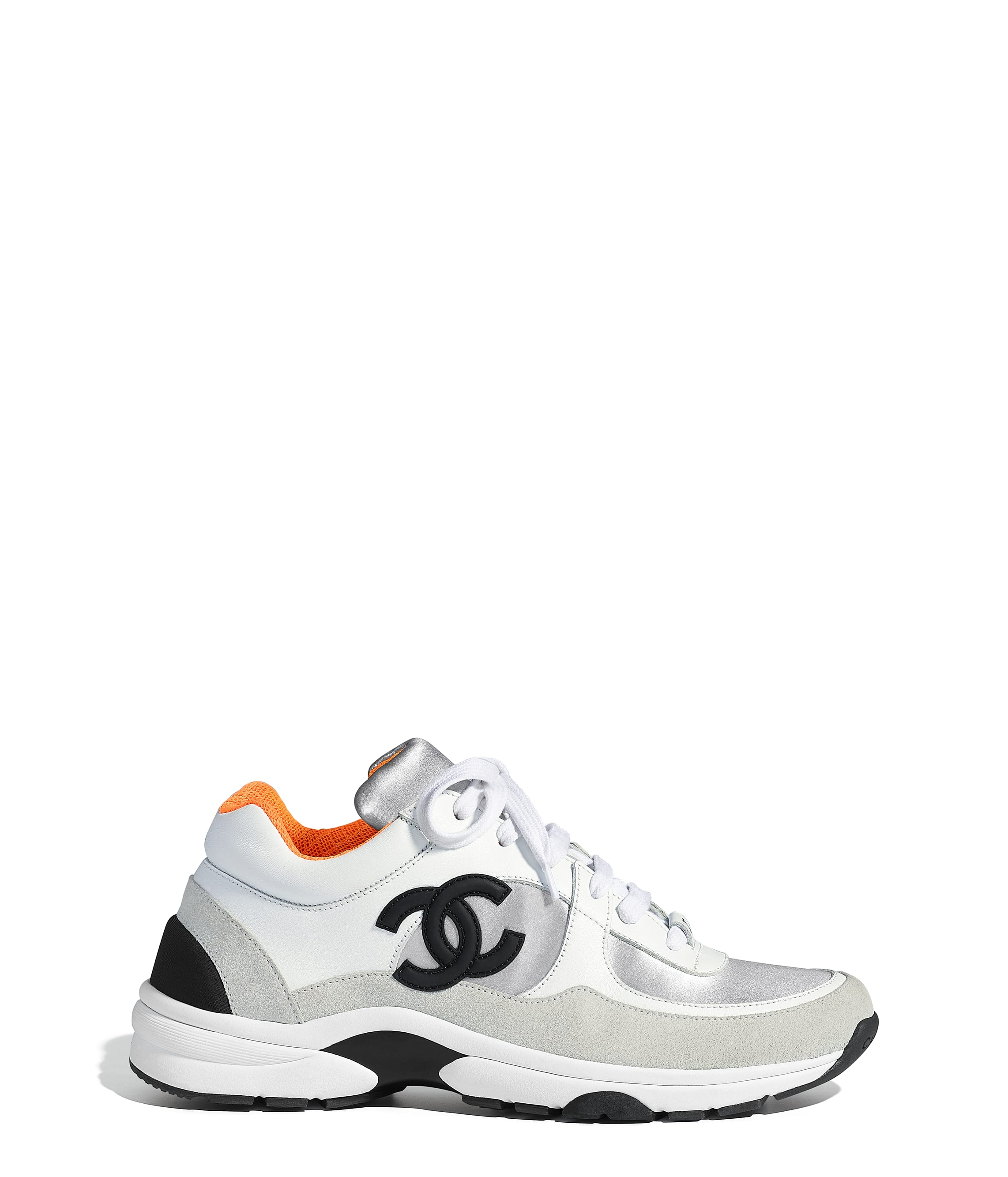 Chanel Sneakers Shoes Price