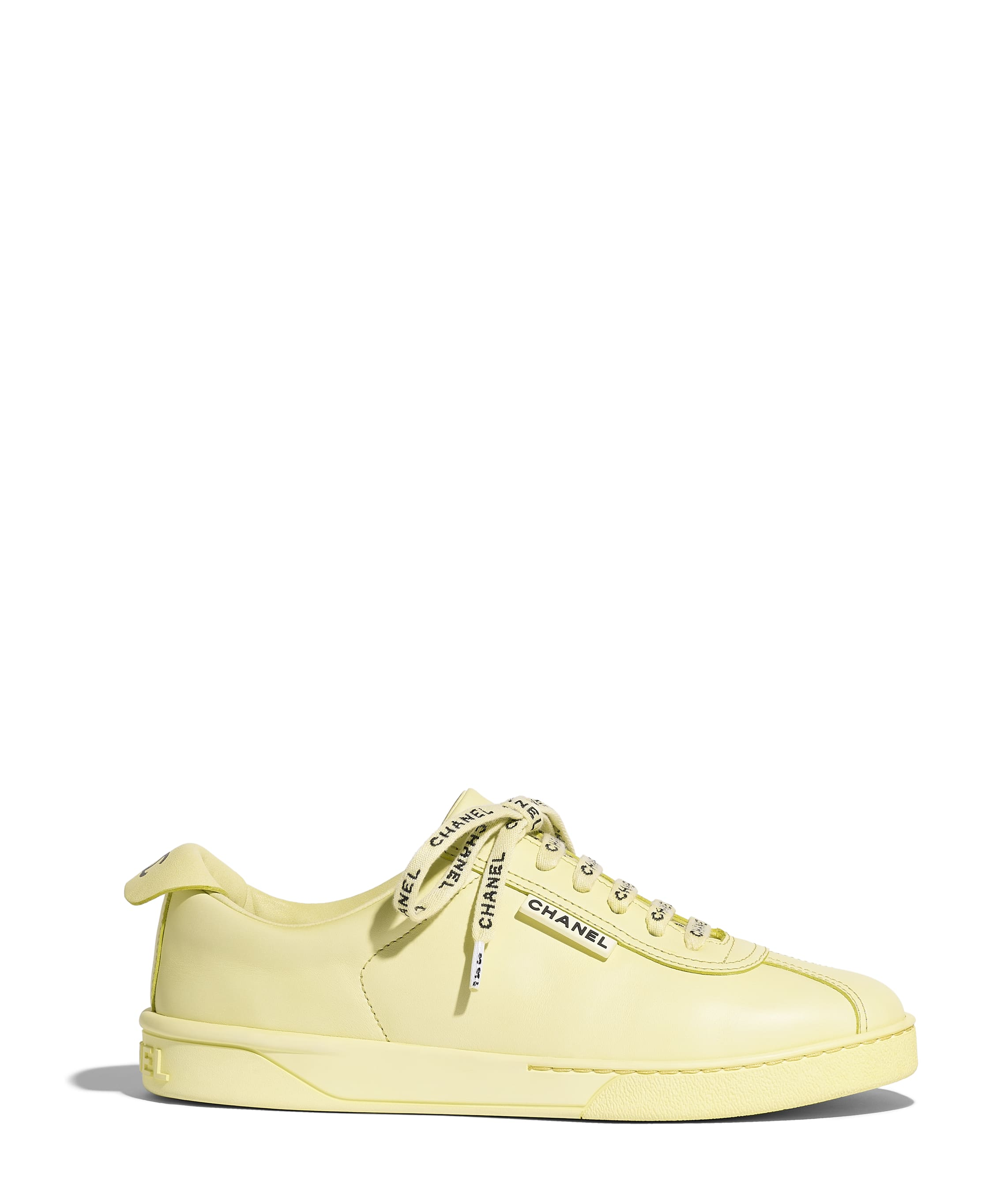 3e008ad936559 Sneakers - Shoes - CHANEL