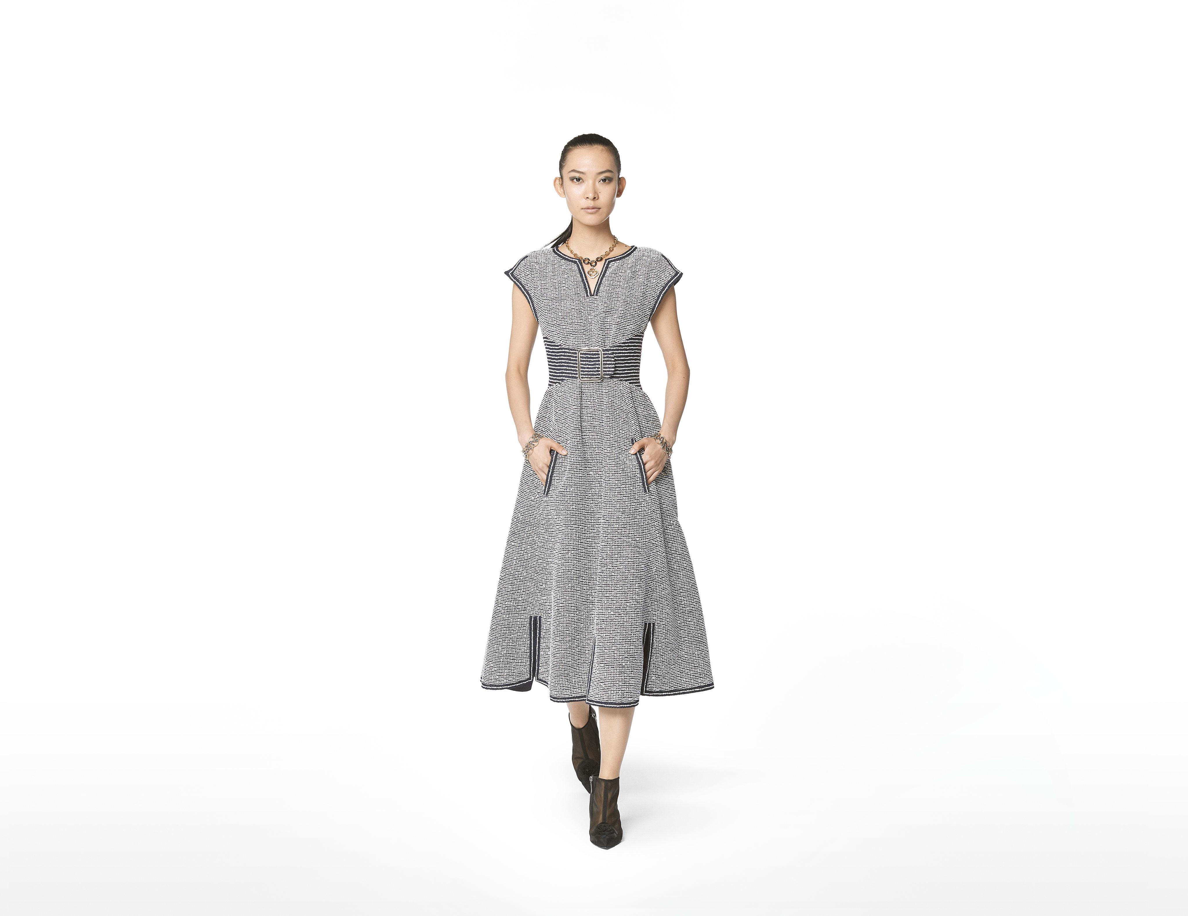 Location robe soiree chanel