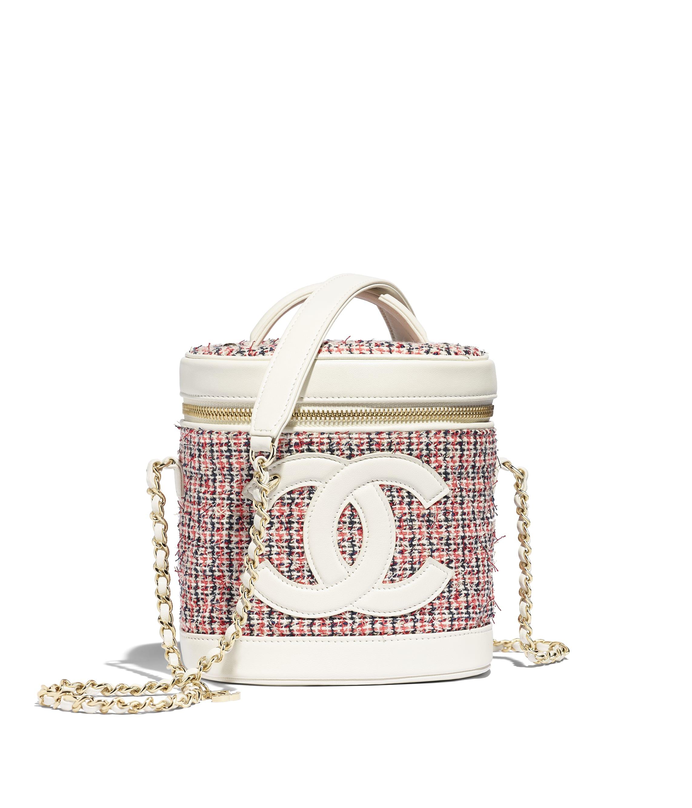 d71543996709 Vanity Cases - Handbags - CHANEL