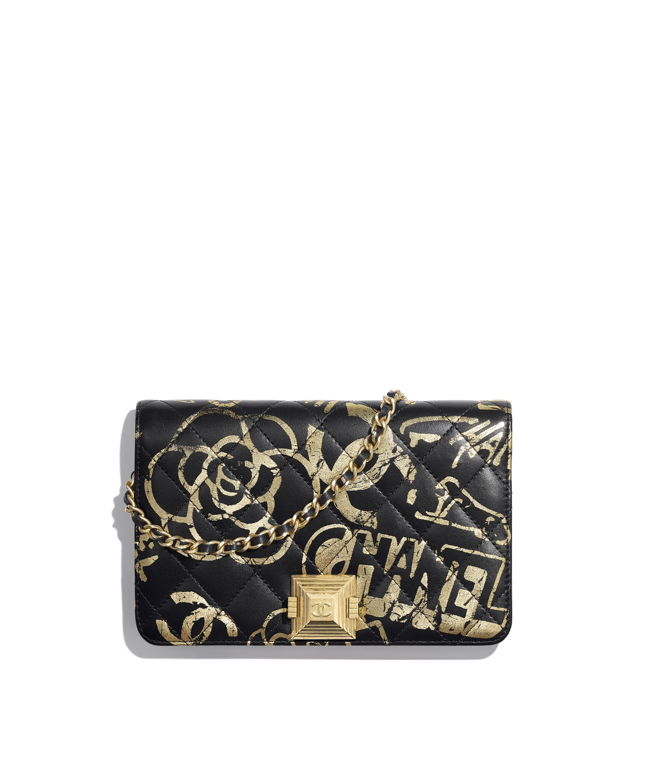 d943550af Small leather goods - CHANEL