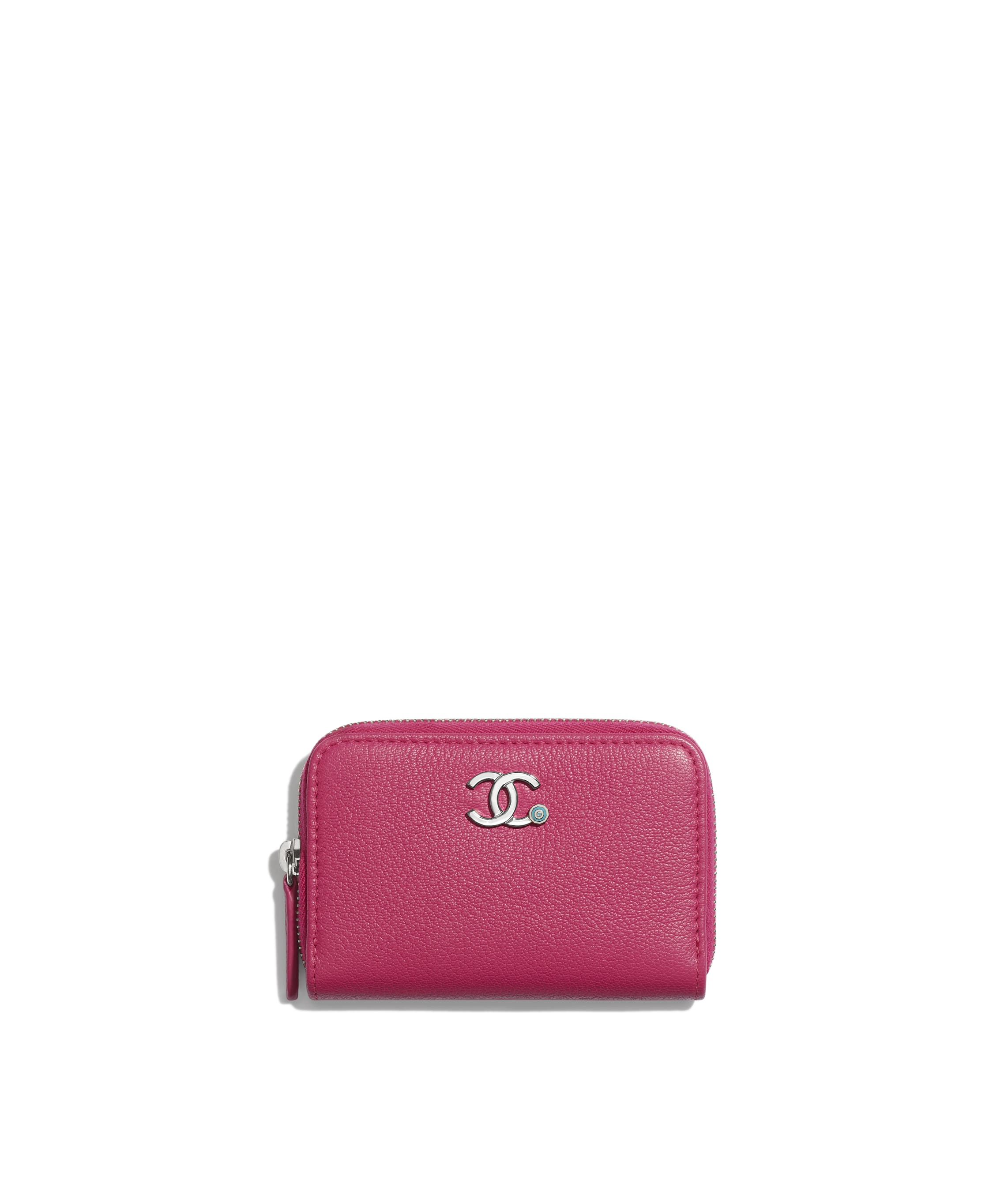 22dcd2ae7afc Coin Purses - Small Leather Goods - CHANEL