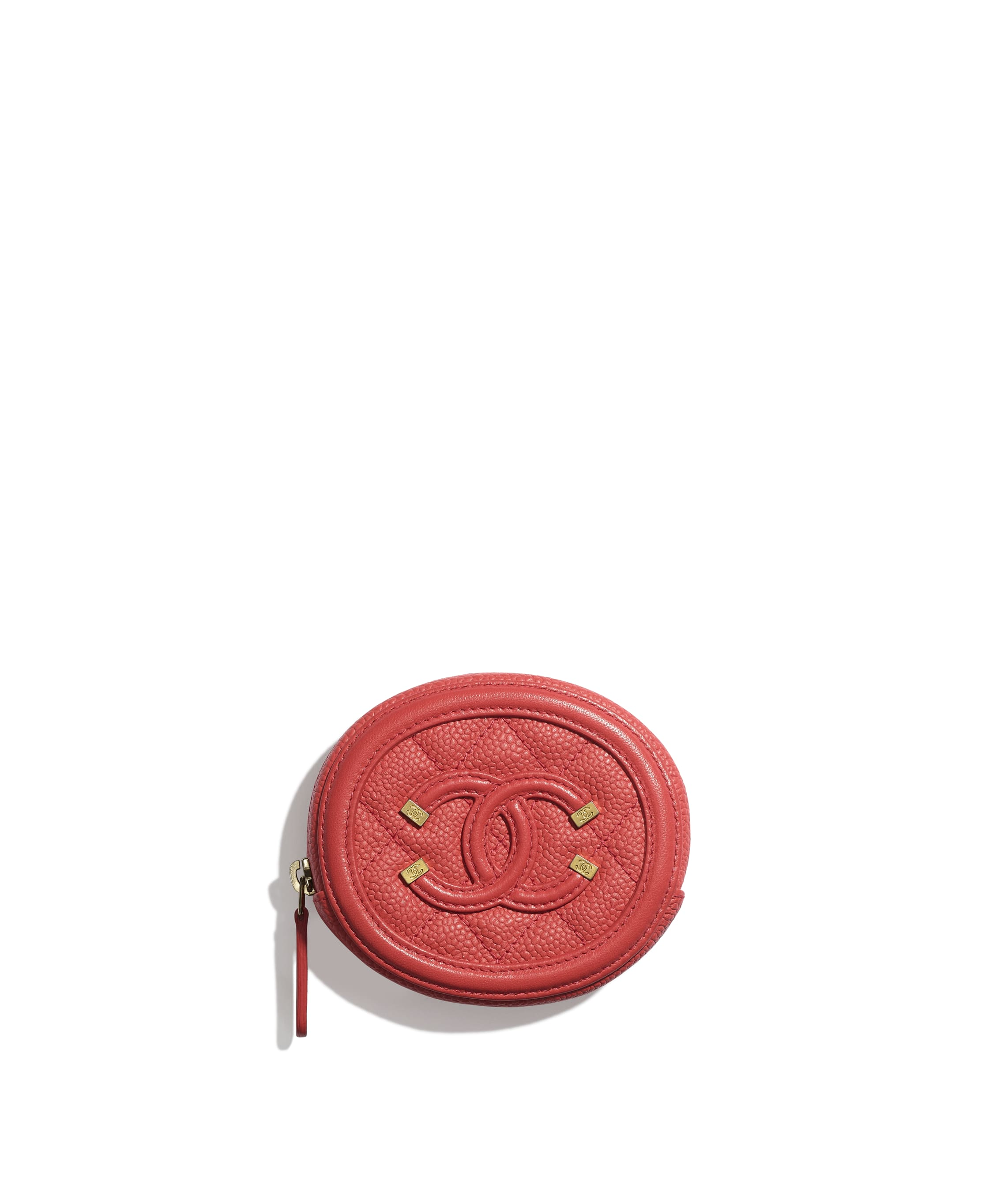 e1f1f3171118 Spring-Summer 2019 - Small leather goods - CHANEL