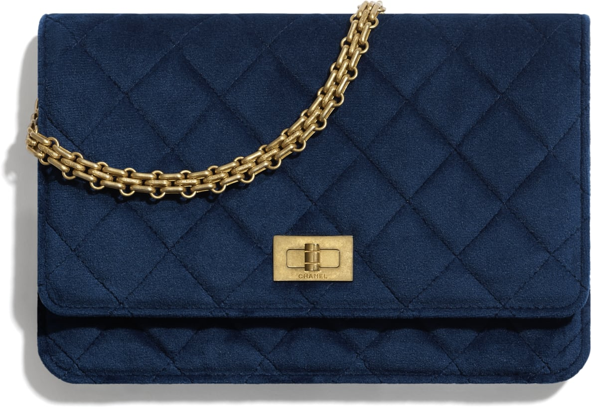 2.55 Wallet on Chain