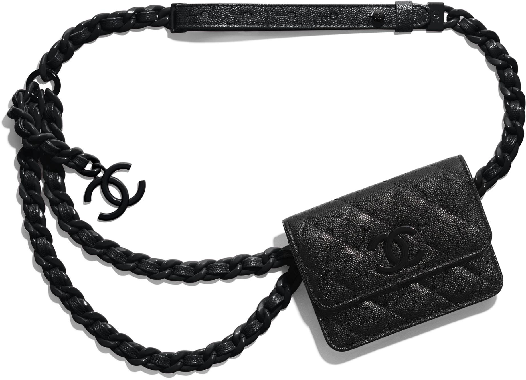 Belt Flap Card Holder
