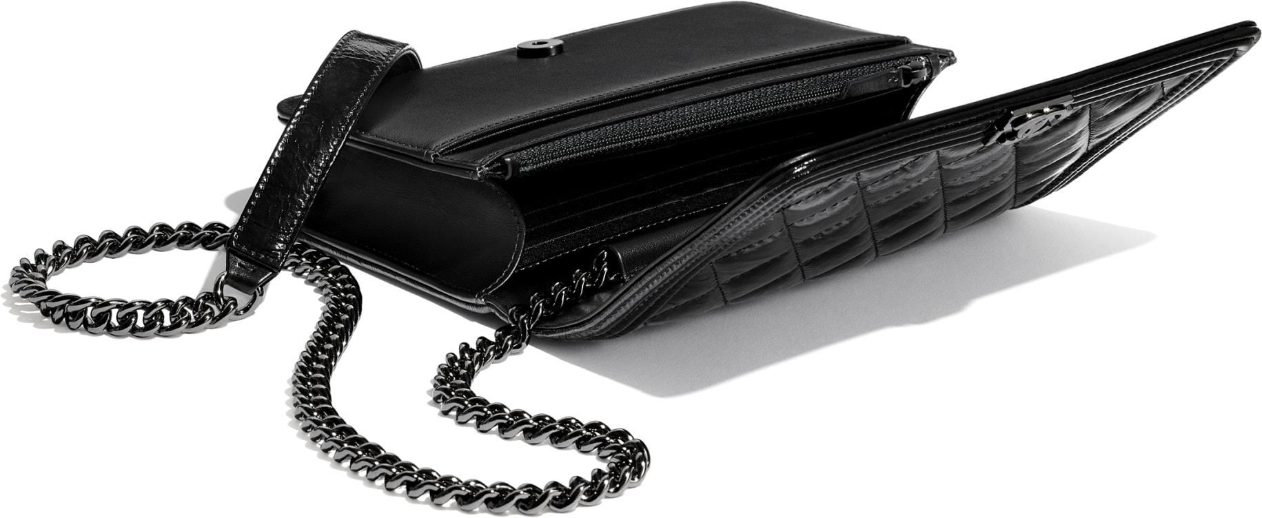 Wallet on chain BOY CHANEL