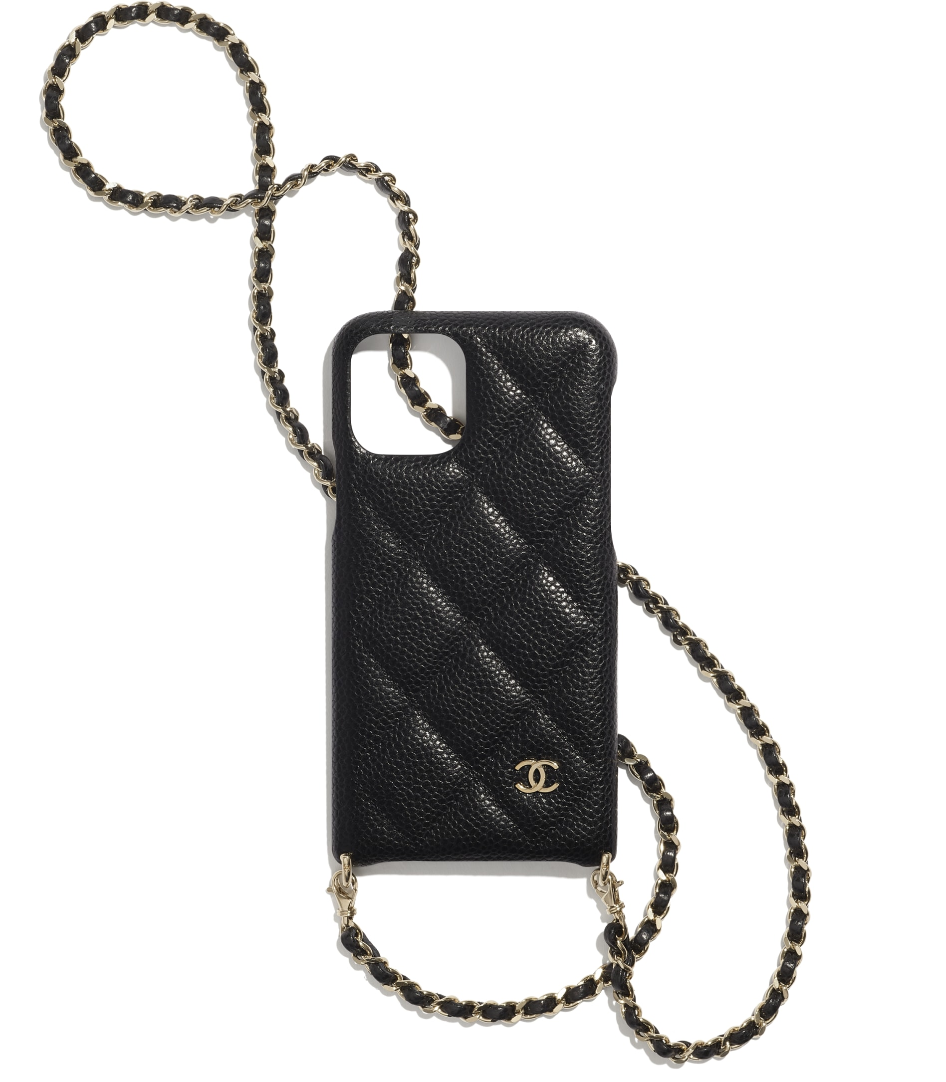 Case for iPhone XI Pro with Chain