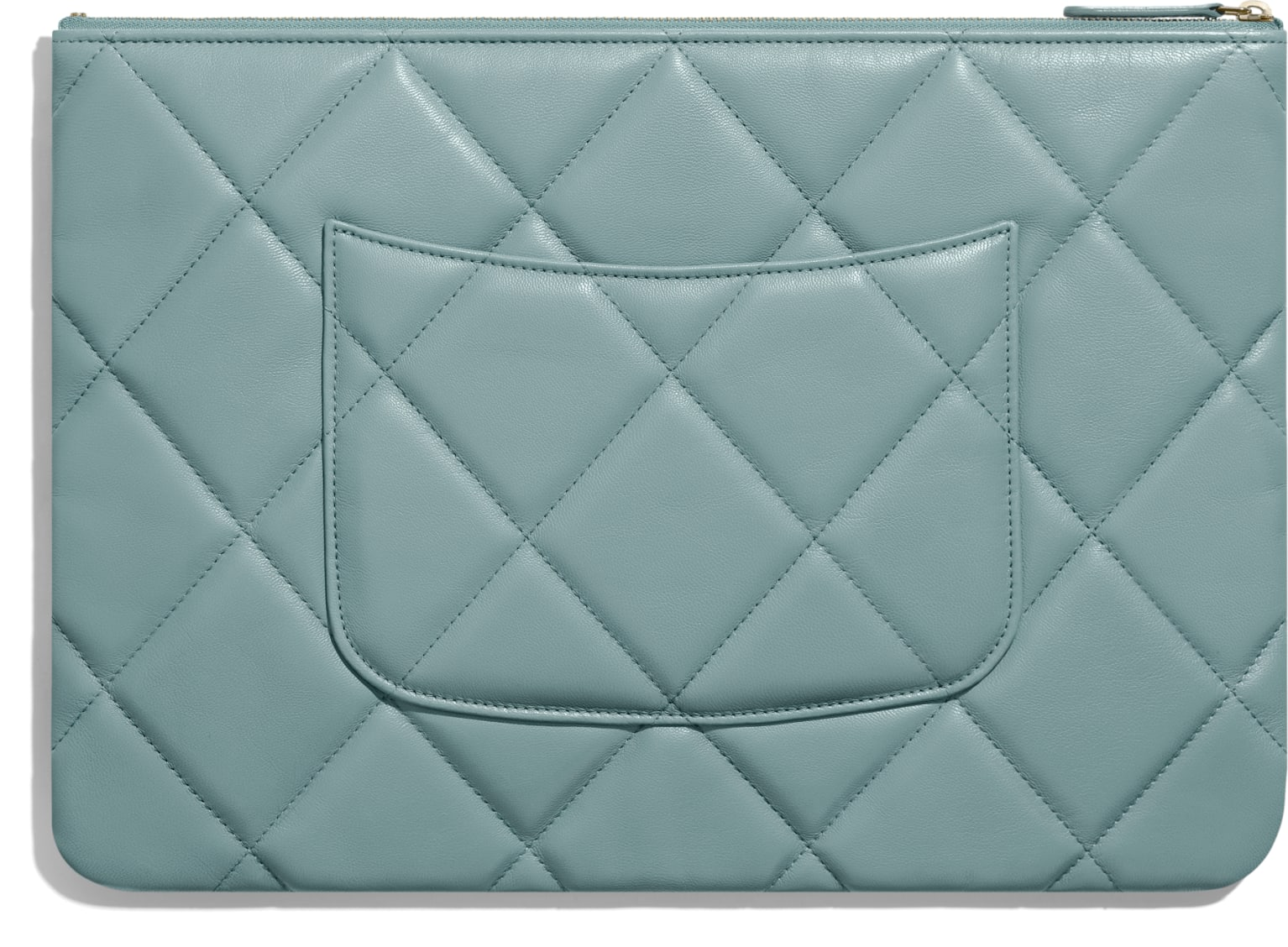 CHANEL 19 Large Pouch