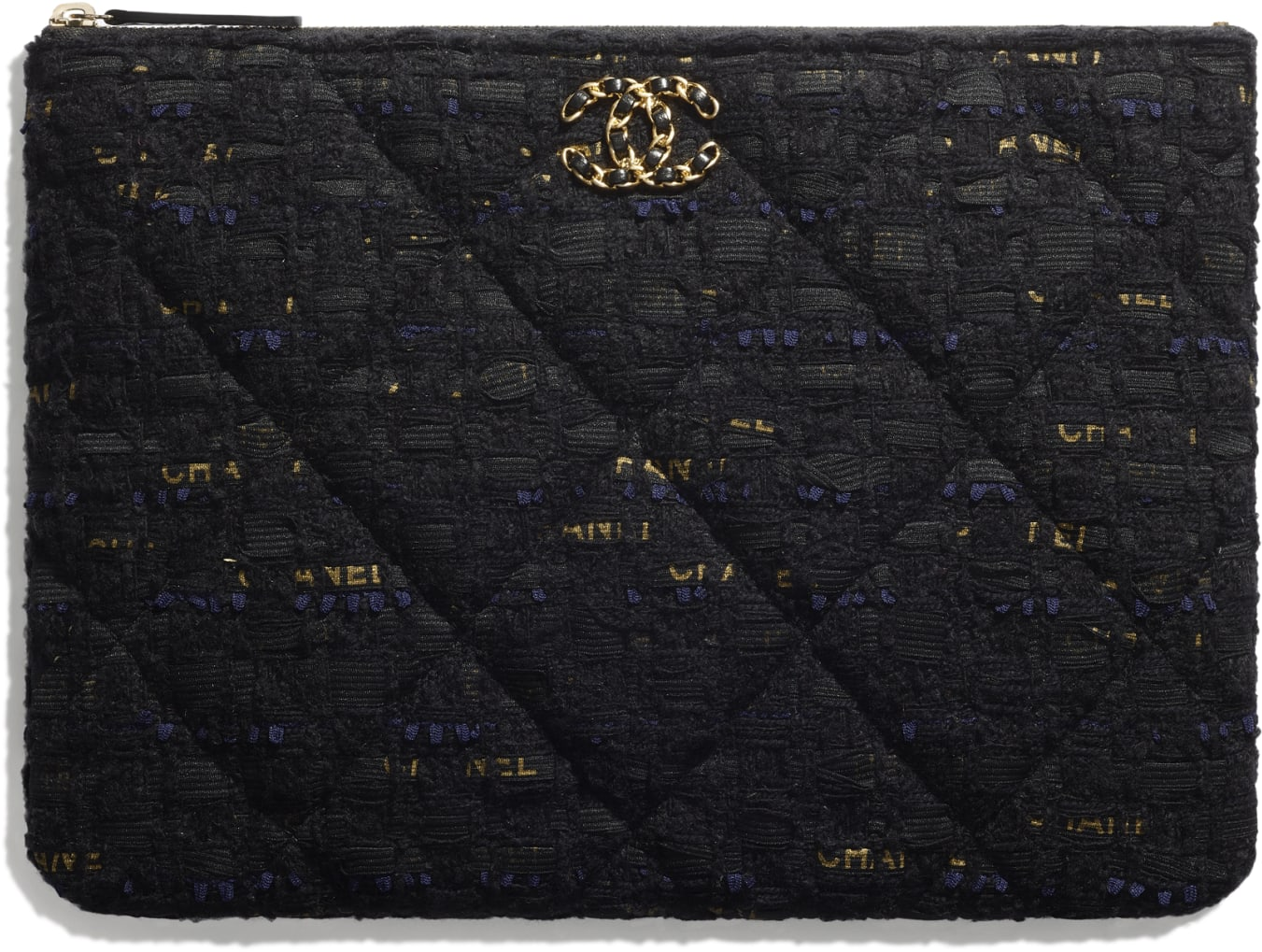 CHANEL 19 Pouch