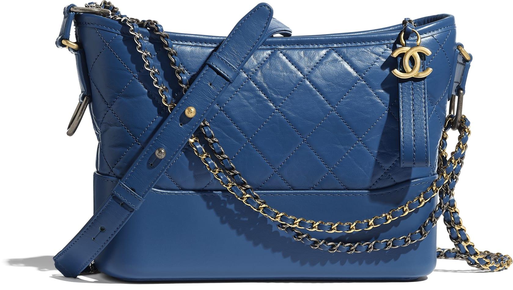 CHANEL'S GABRIELLE Hobo Handbag